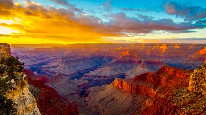 GP: Where to go 2020: Grand Canyon AZ