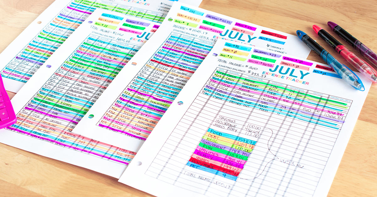 This simple visual tool can help you set financial goals you'll actually achieve in 2020