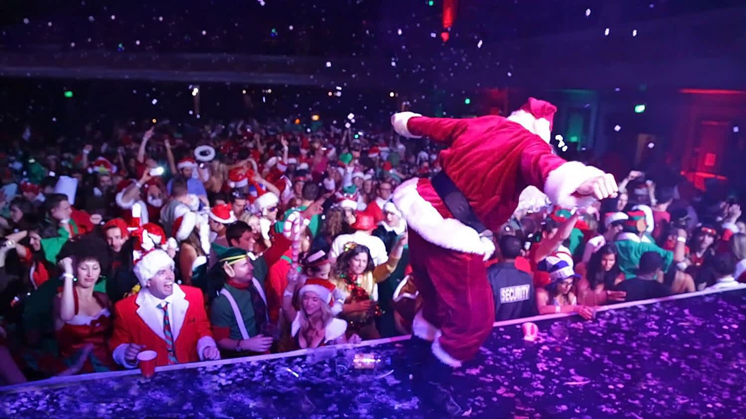 What a 'Santa Claus rally' is — and whether investors can expect such a gift in their investment portfolio