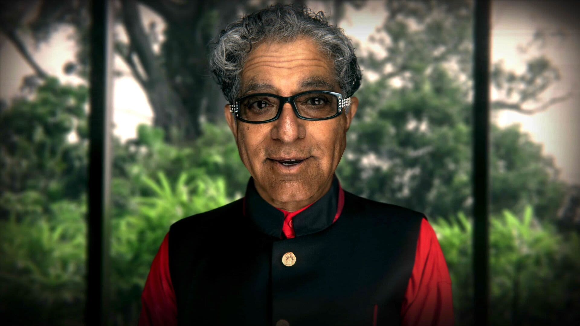 Deepak Chopra is coming to phones as an AI chatbot