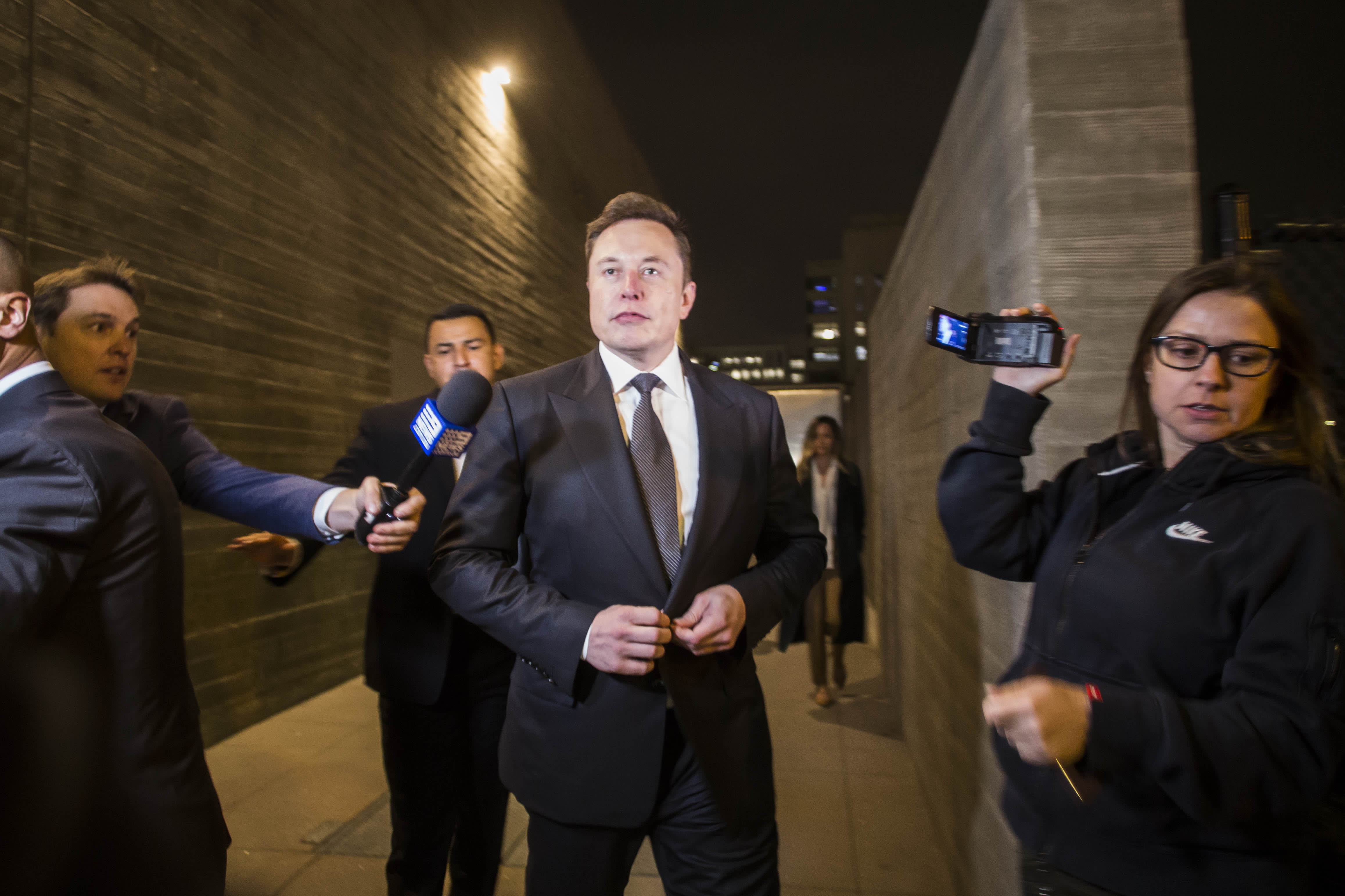 Elon Musk found not liable in 'pedo guy' defamation trial