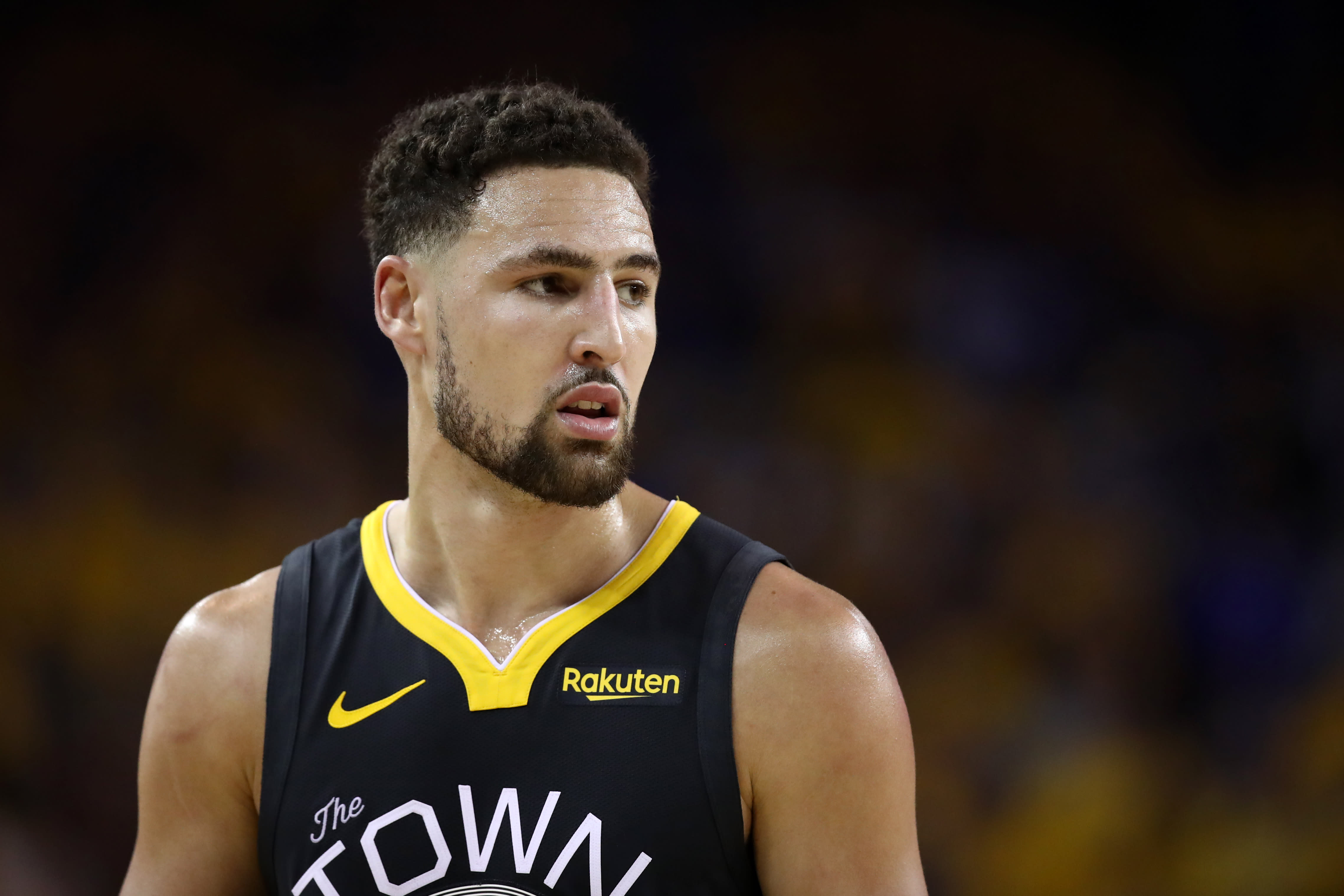 Golden State Warriors' Klay Thompson says this is the top financial mistake he made his rookie year