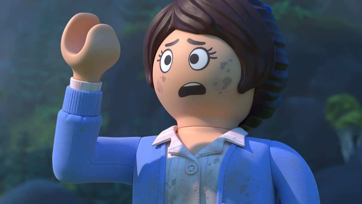 'Playmobil' movie bombs at US box office in one of the worst movie openings in decades