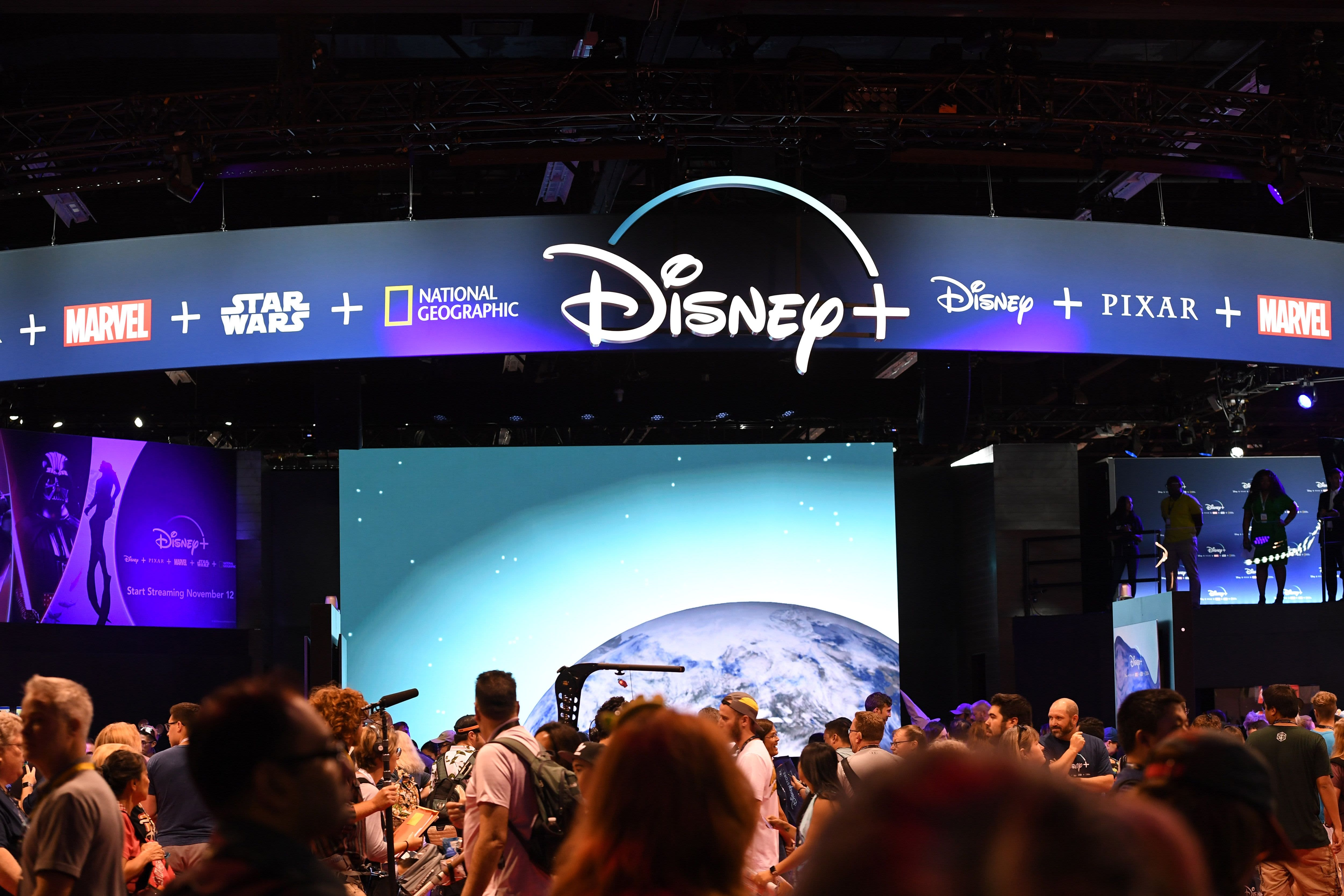 Streaming services like Disney+ aren't likely to make money 'anytime soon,' analyst says