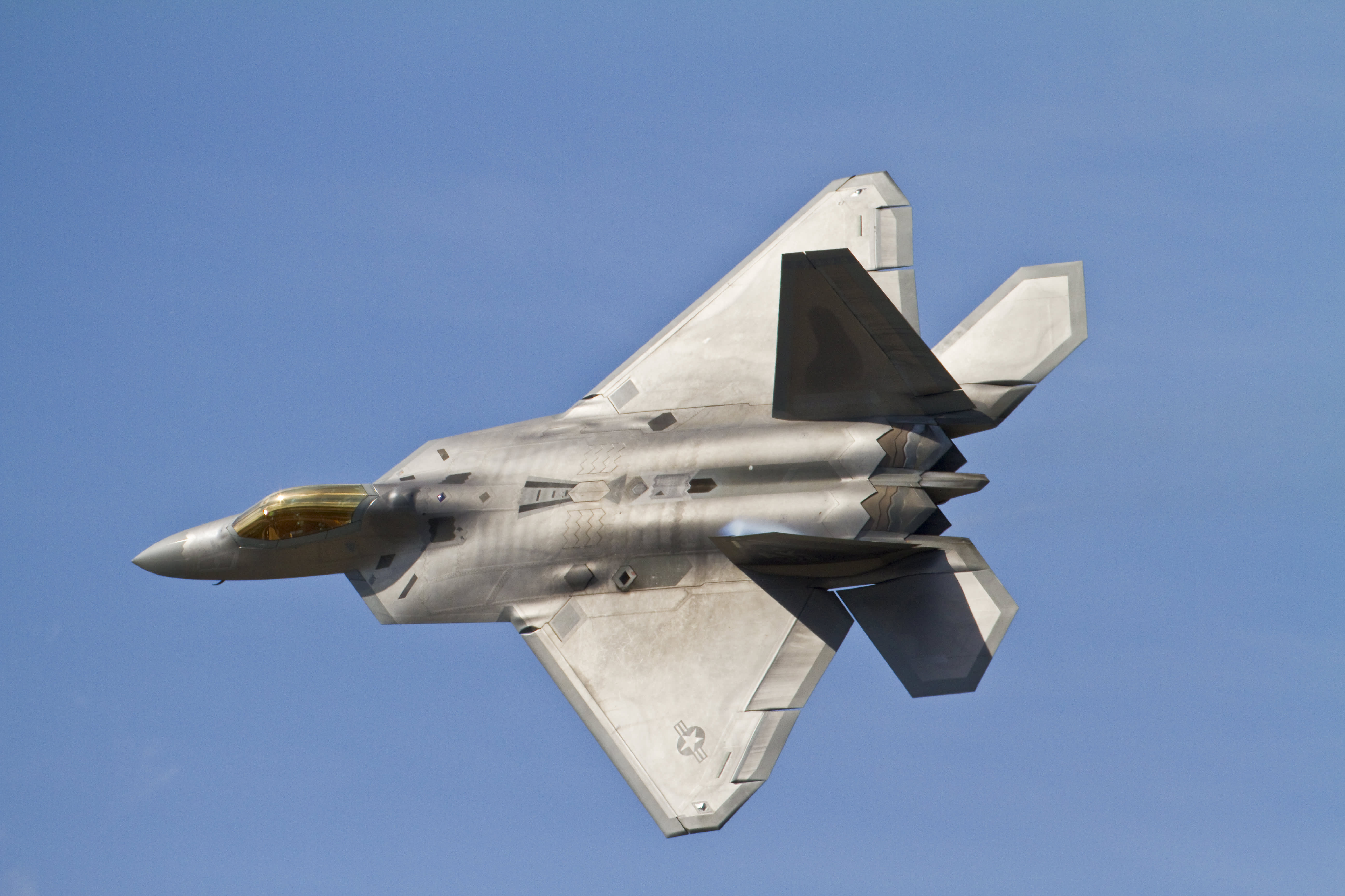 Why Lockheed Martin gets billions in taxpayer money each year