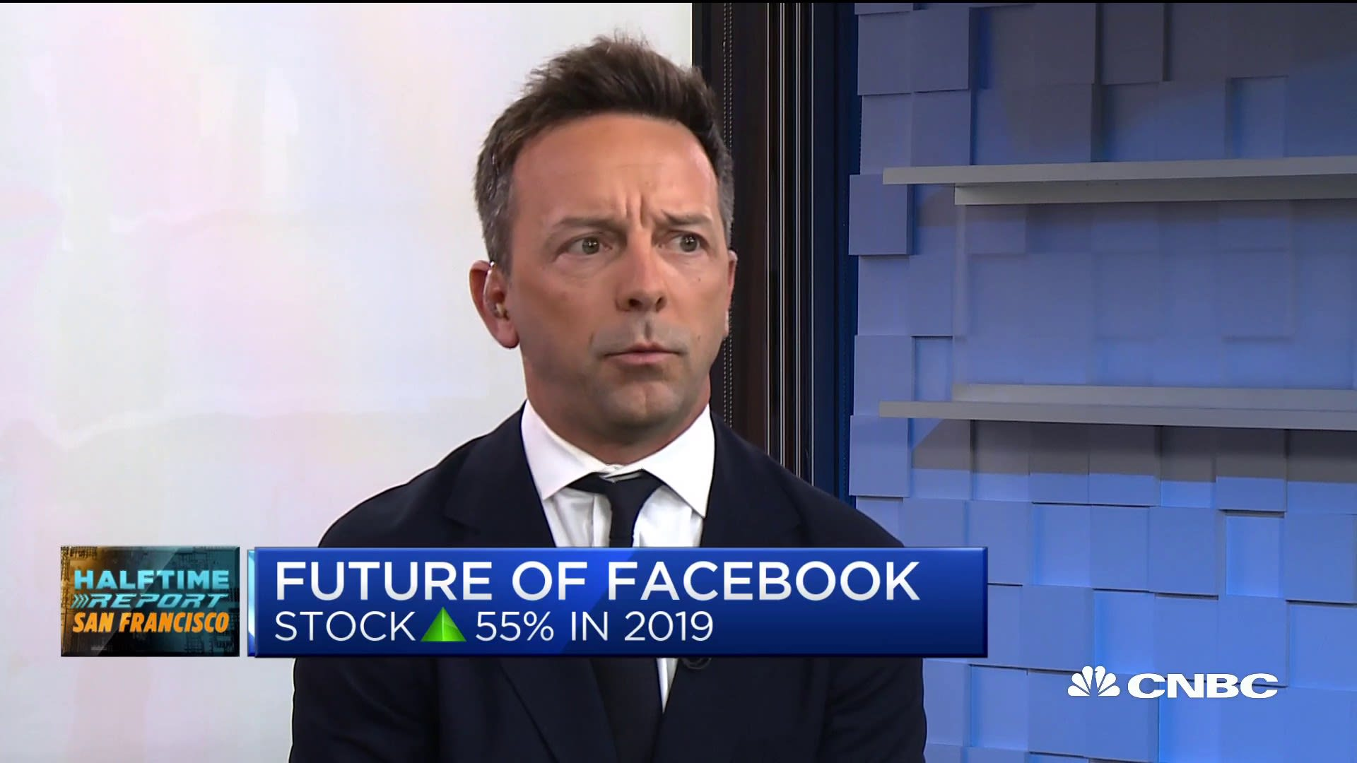 Altimeter Capital's Brad Gerstner on Facebook's future in two years