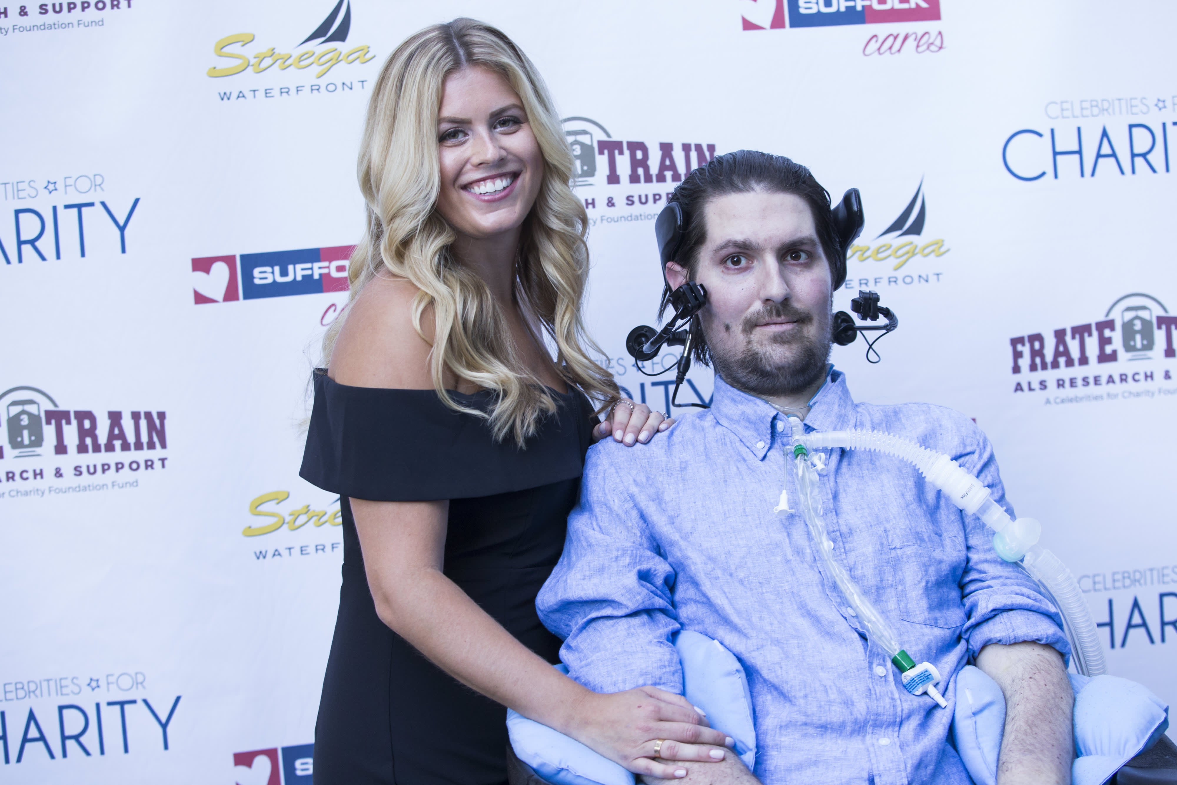 Pete Frates, inspiration for the ALS Ice Bucket Challenge, dies at 34