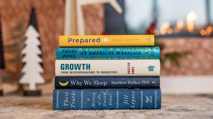 Bill Gates Reading List 2020.5 Books Bill Gates Recommends This Holiday Season
