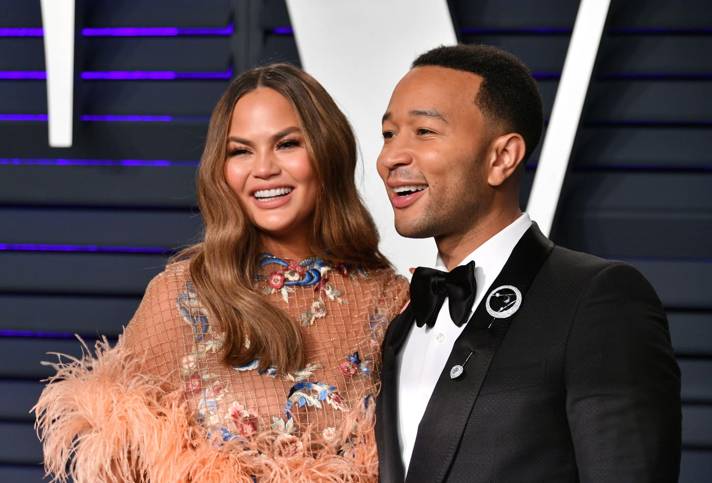 From house managers to overnight nannies, Chrissy Teigen gets real about how rich people do work-life balance