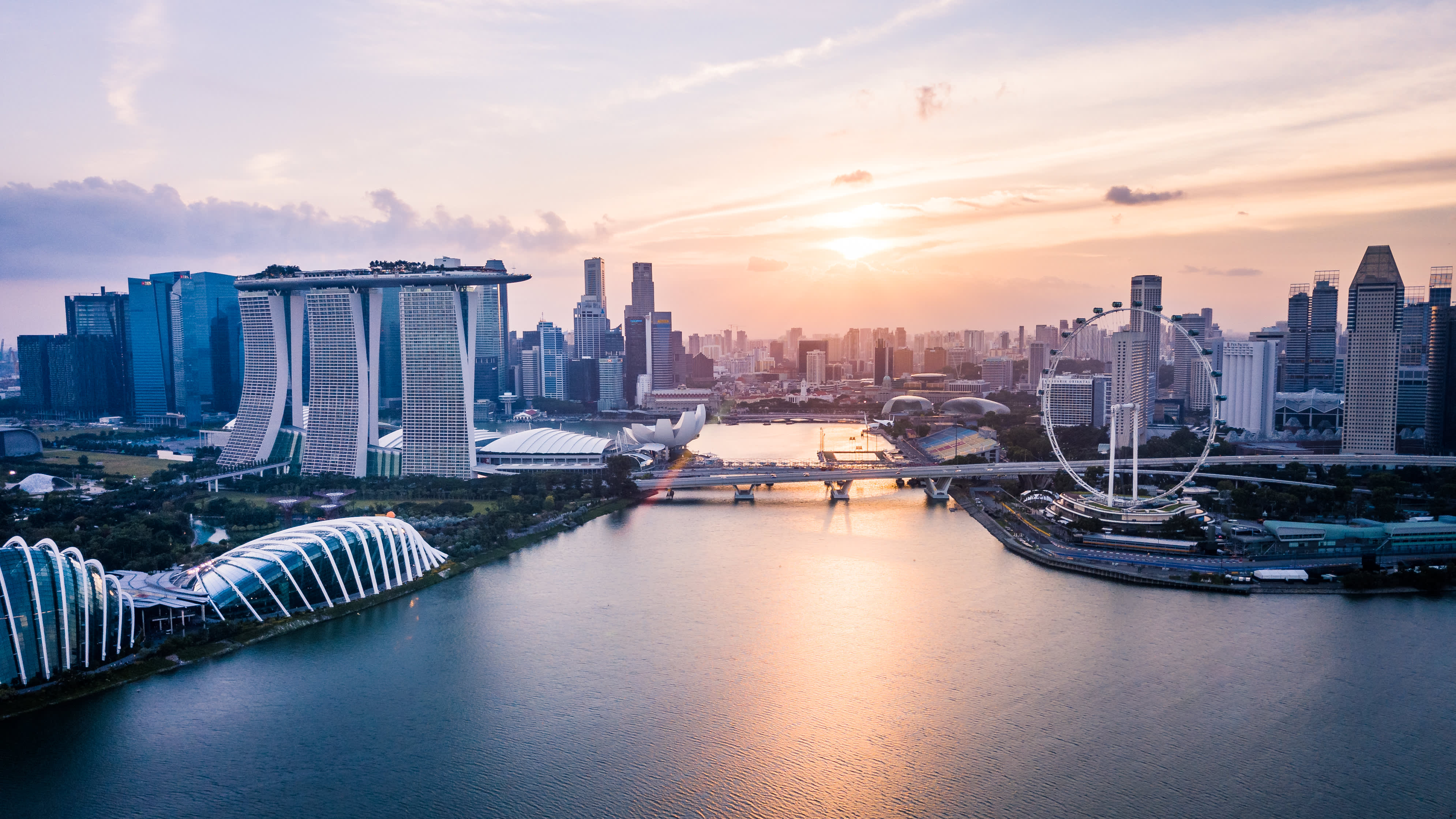 Glassdoor: The best places to work in Singapore in 2020