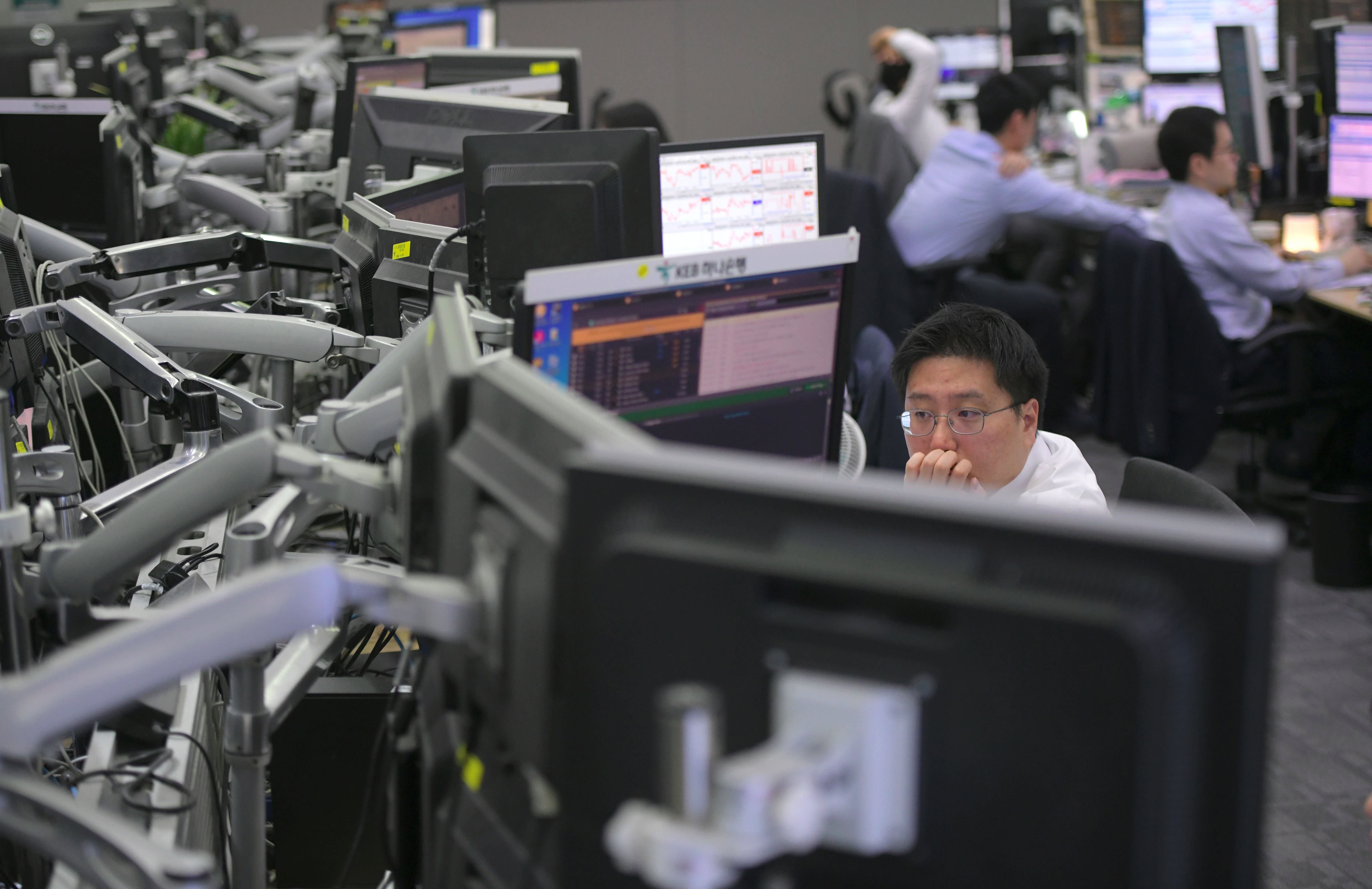 Coronavirus, China PMI data, currencies in focus