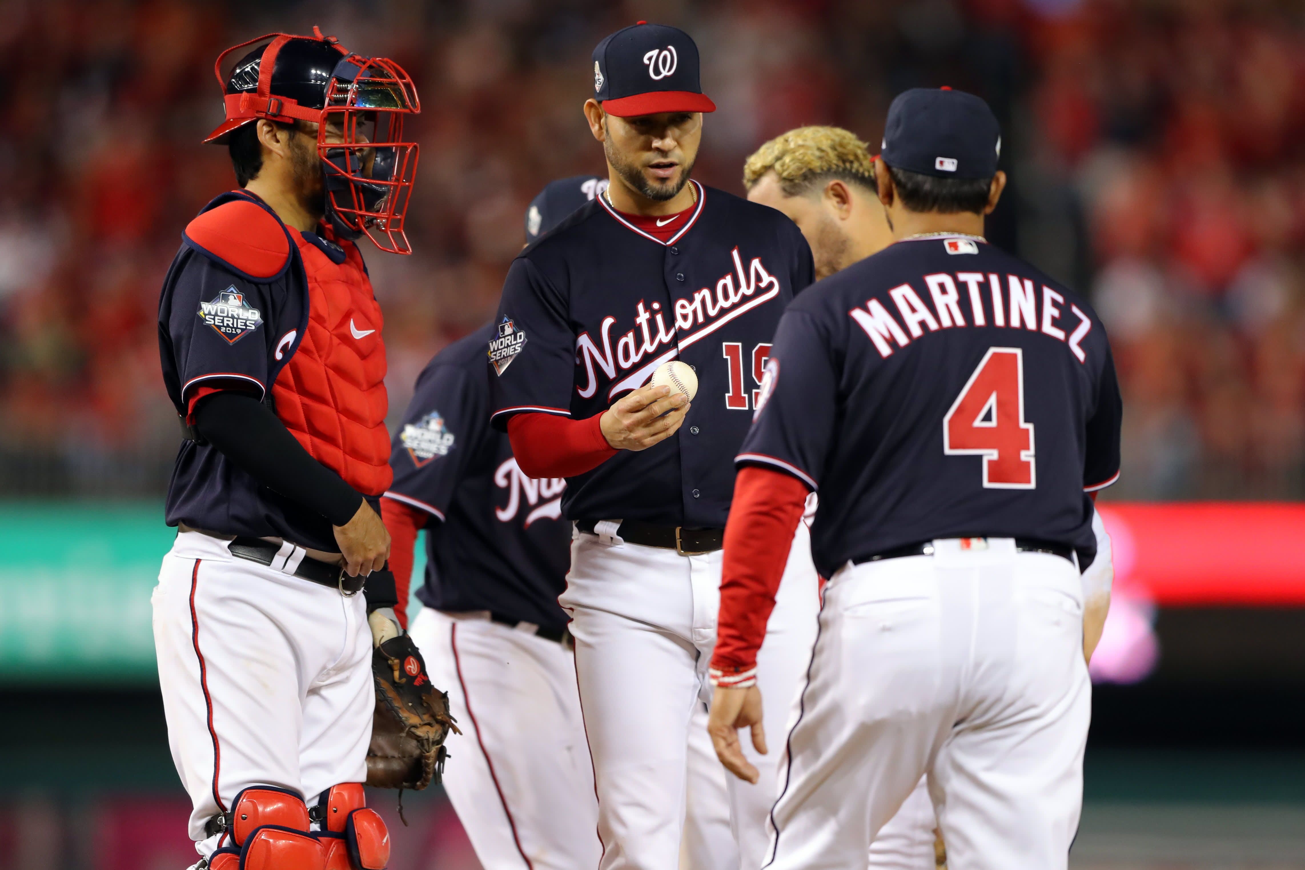 Major League Baseball managers don't like proposed pitching rule for 2020 season