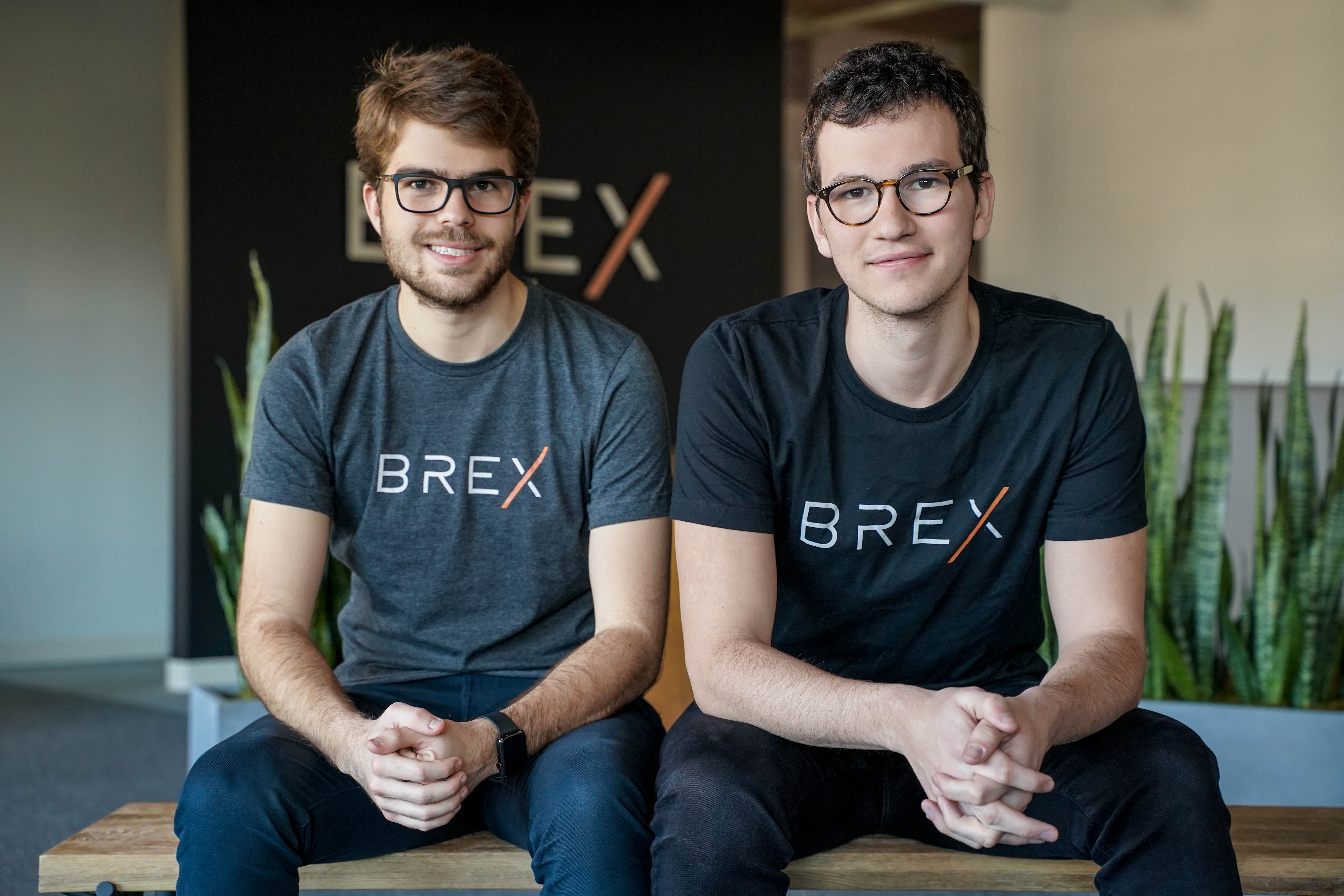 Brex, the start-up that lends to other start-ups, taps $200 million line from Credit Suisse