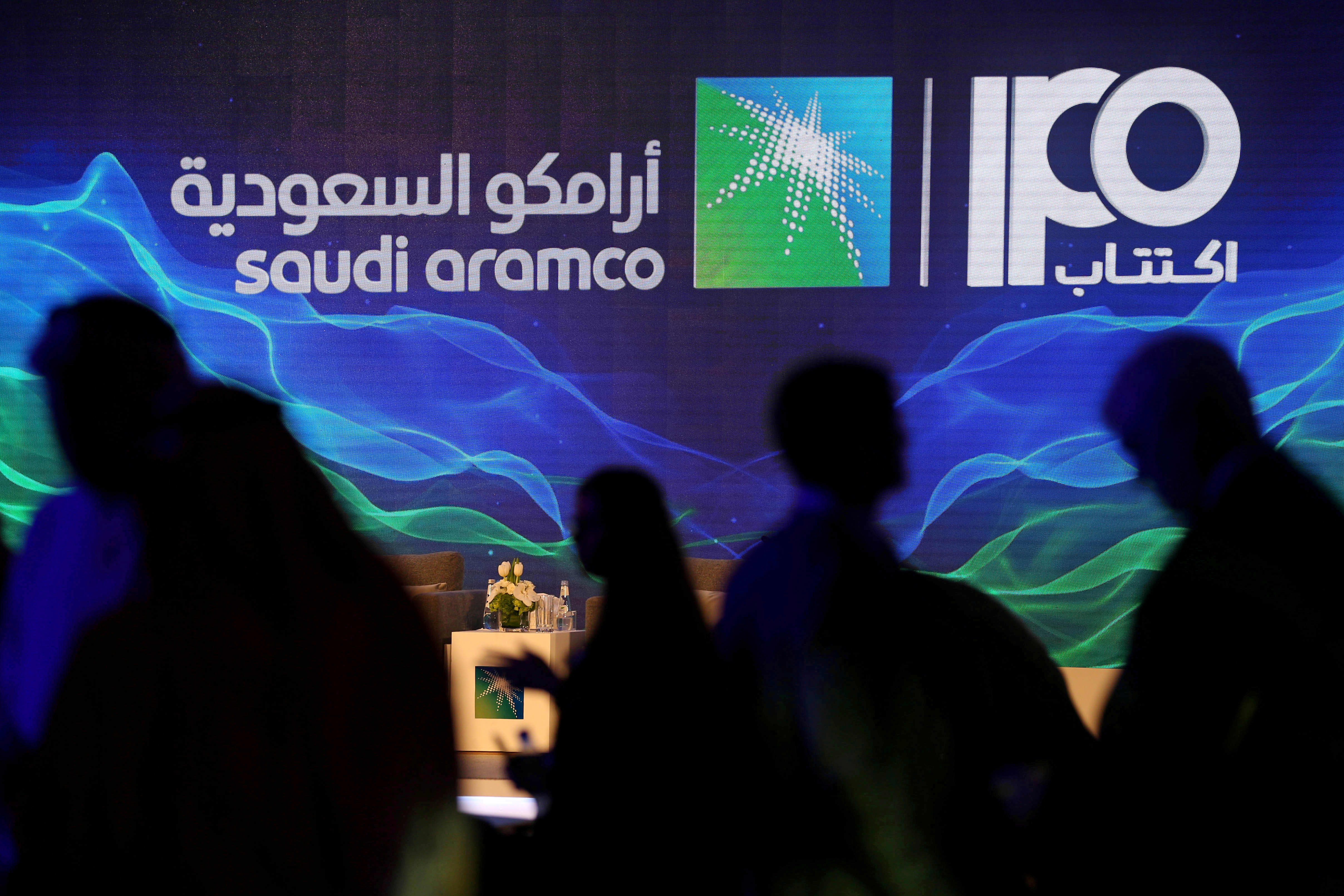 Saudi Aramco IPO is latest example of why it's best to wait to invest in newly public companies