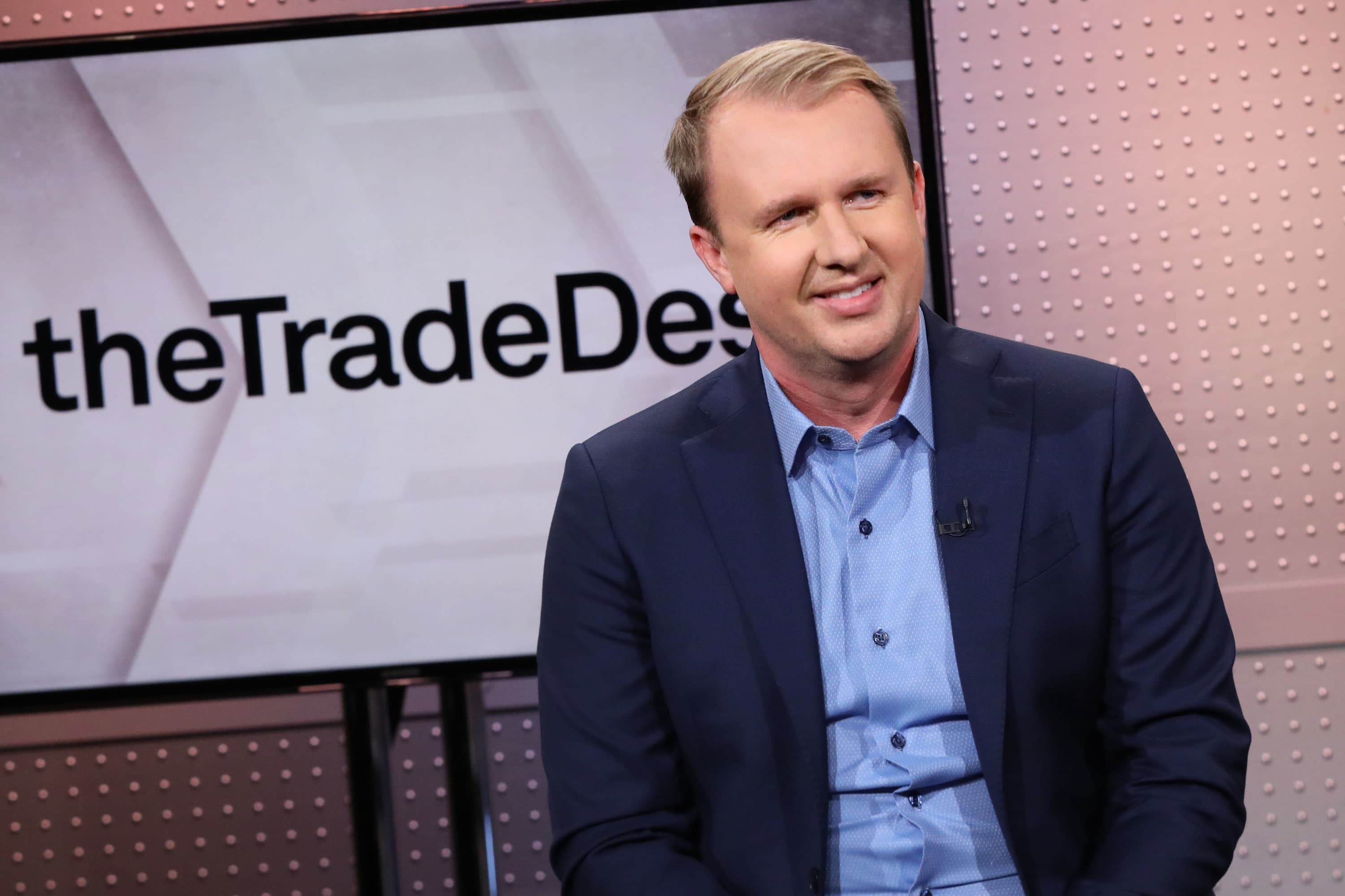 The Trade Desk soars more than 27%as streaming TELEVISION ads rebound thumbnail