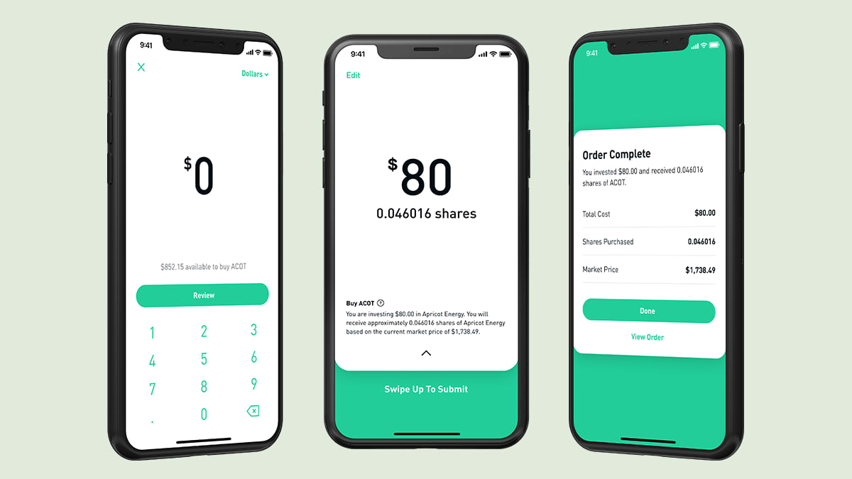 Robinhood joins a wave of fractional stock-trading offers to bring investing to the masses