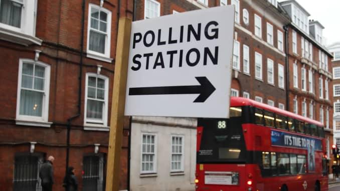 Premium: UK Before General Elections