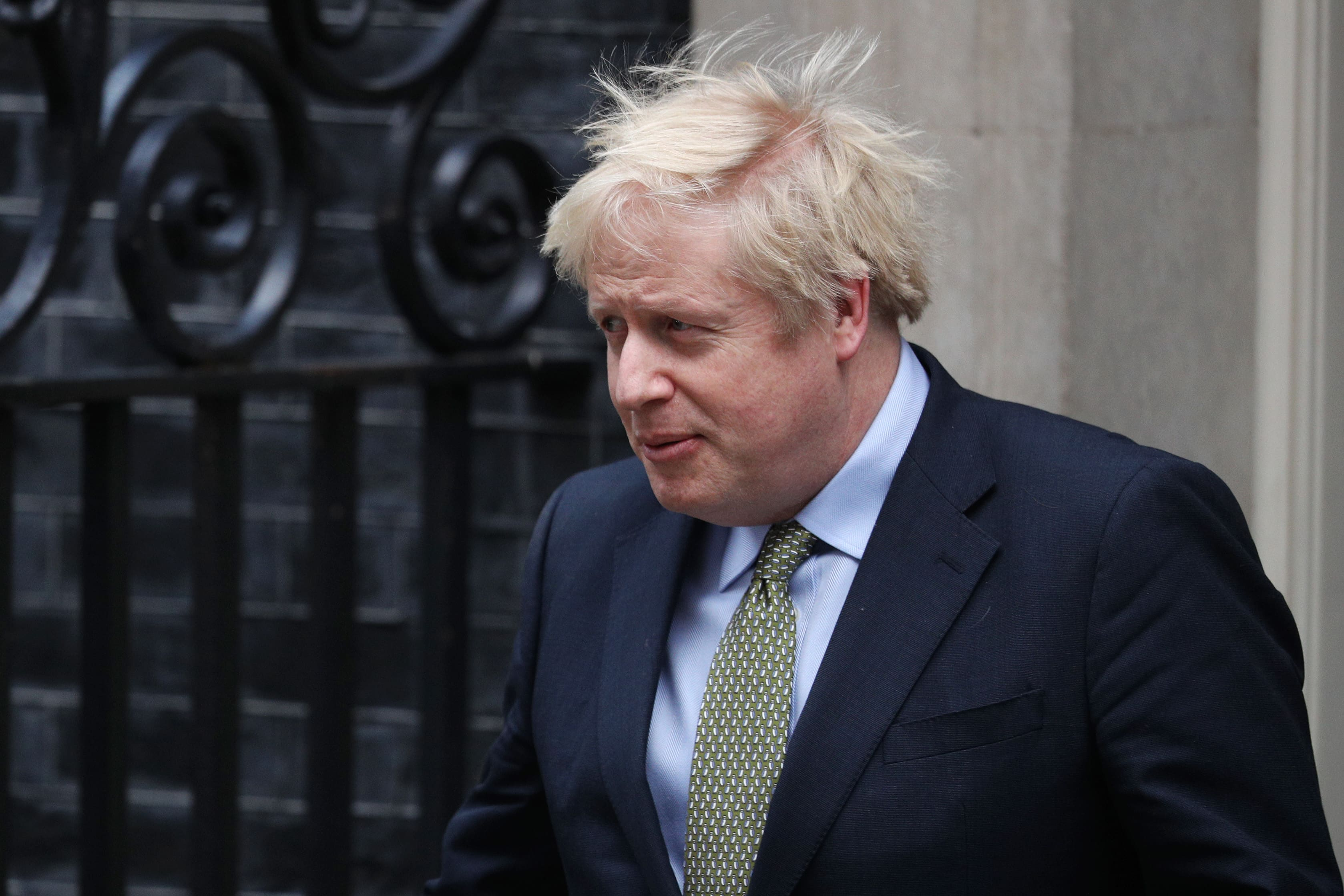 Boris Johnson will make history if he can save the UK from division and achieve these 5 goals