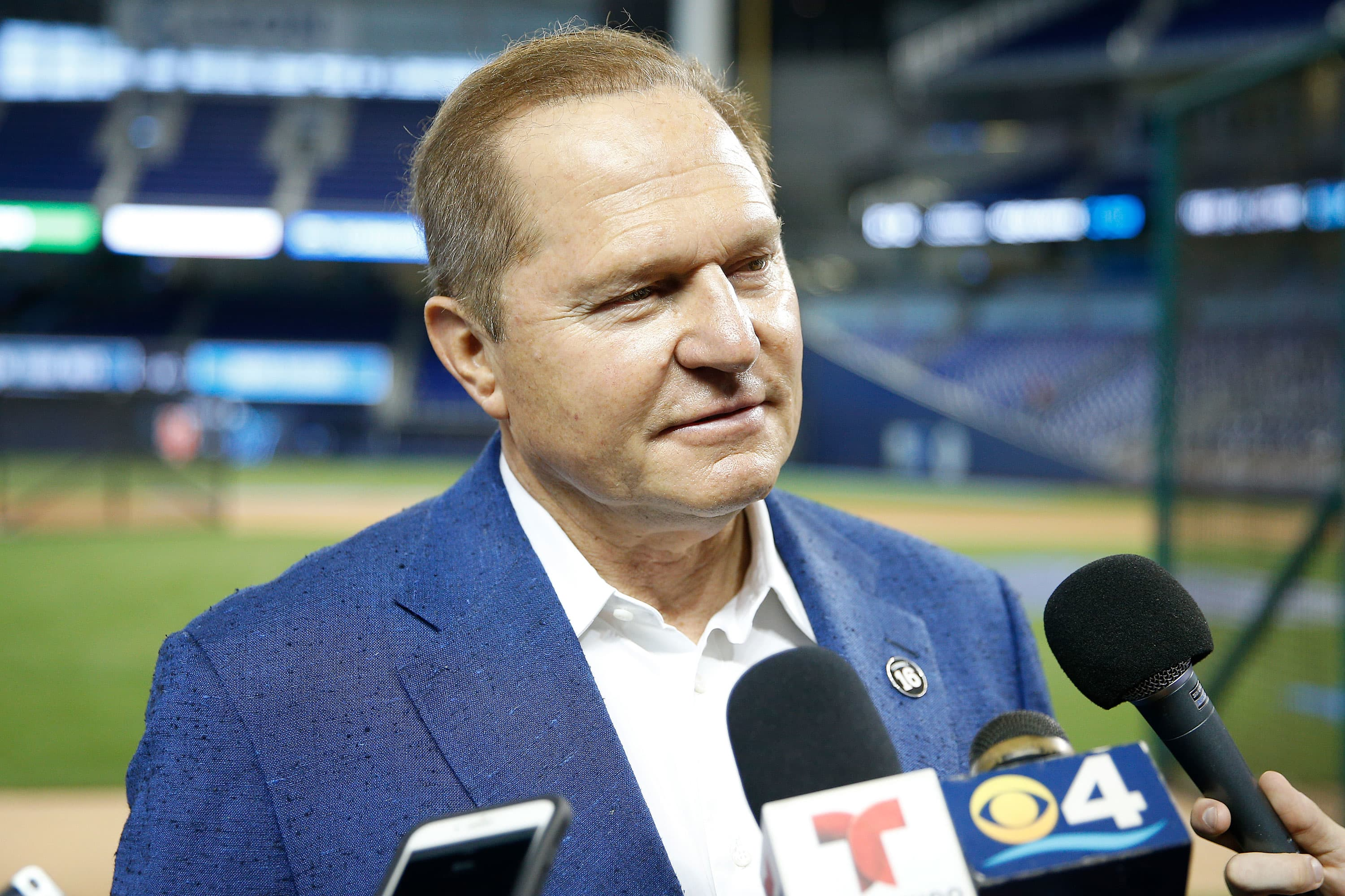 Sports agent Scott Boras says huge MLB contracts prove 'Moneyball' model doesn't work