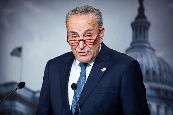 Senate Democrats will seek to subpoena White House records in Trump impeachment trial