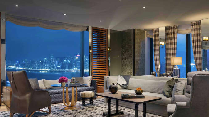HANDOUT: Rosewood HK