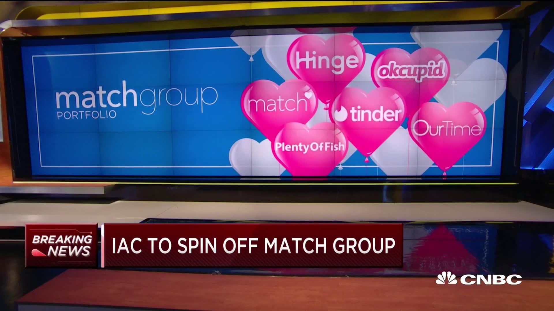 CNBC dating app tre basalt dating