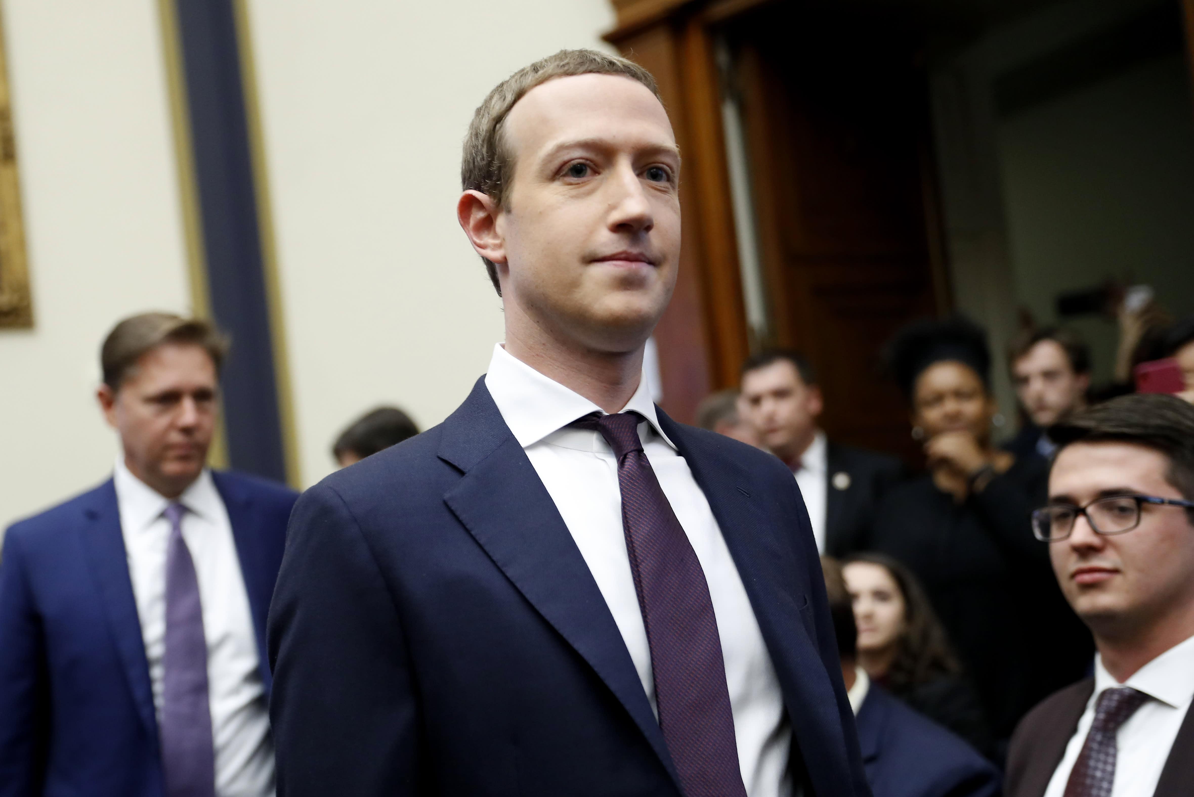 <b>Facebook</b> (FB) Revenue Q4 2020 thumbnail