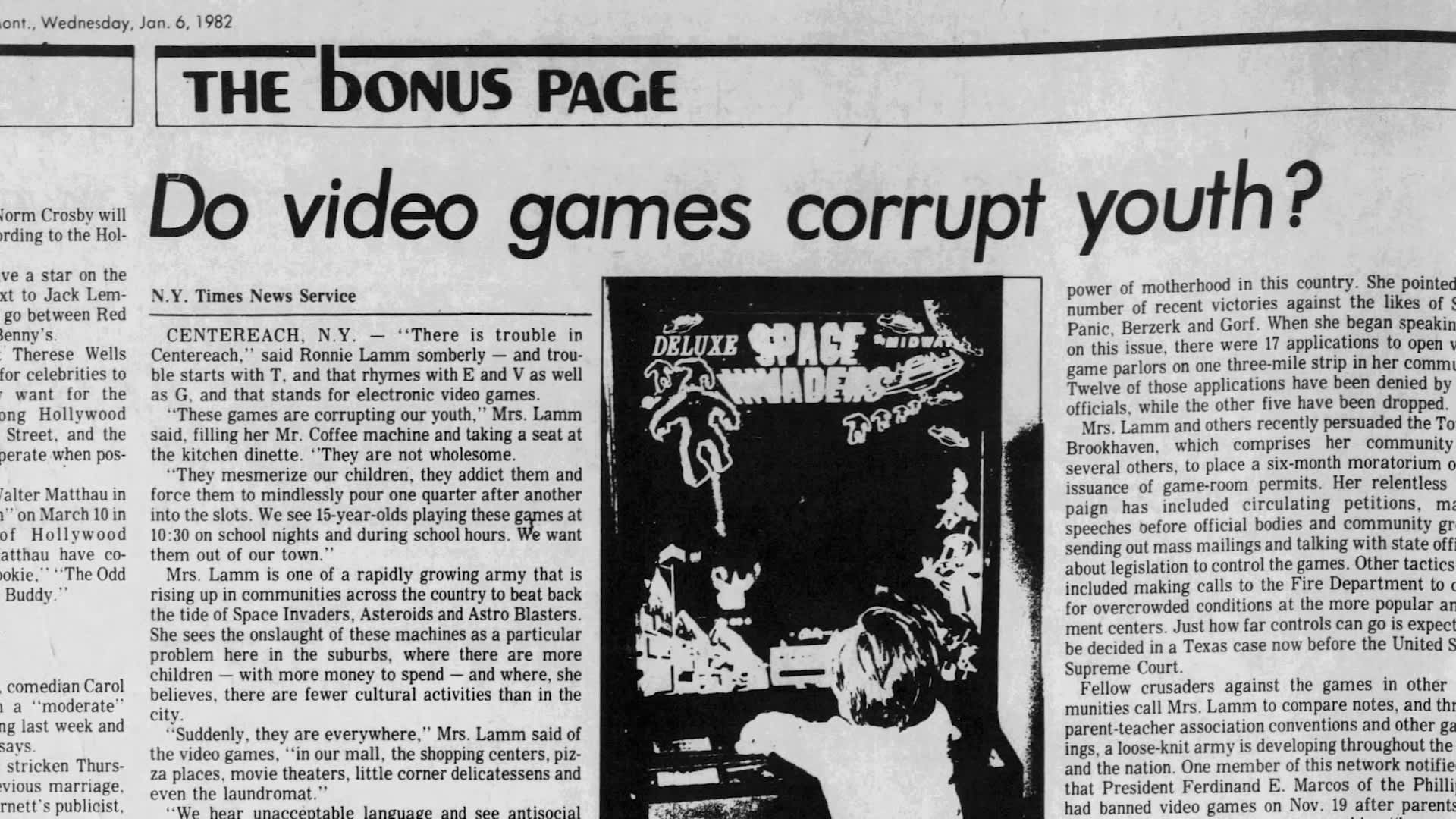 scientists disagree completely on the impact of violent video games