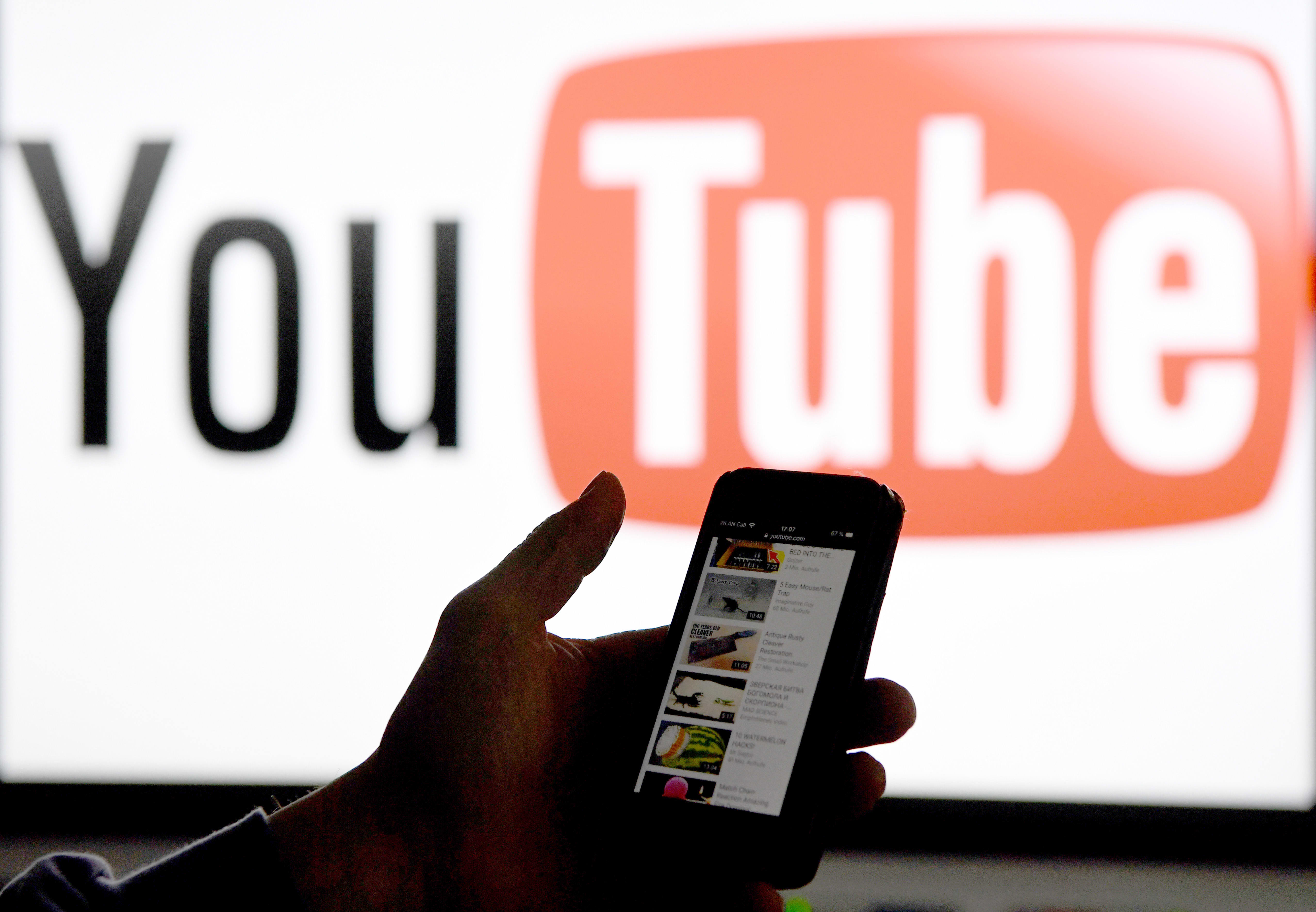 I worry about what regulators might do to YouTube, analyst says