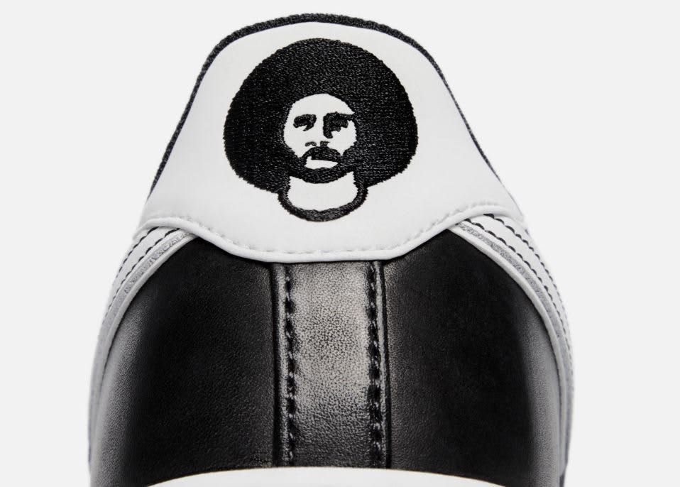 Colin Kaepernick's new Nike shoe sells out on the first day