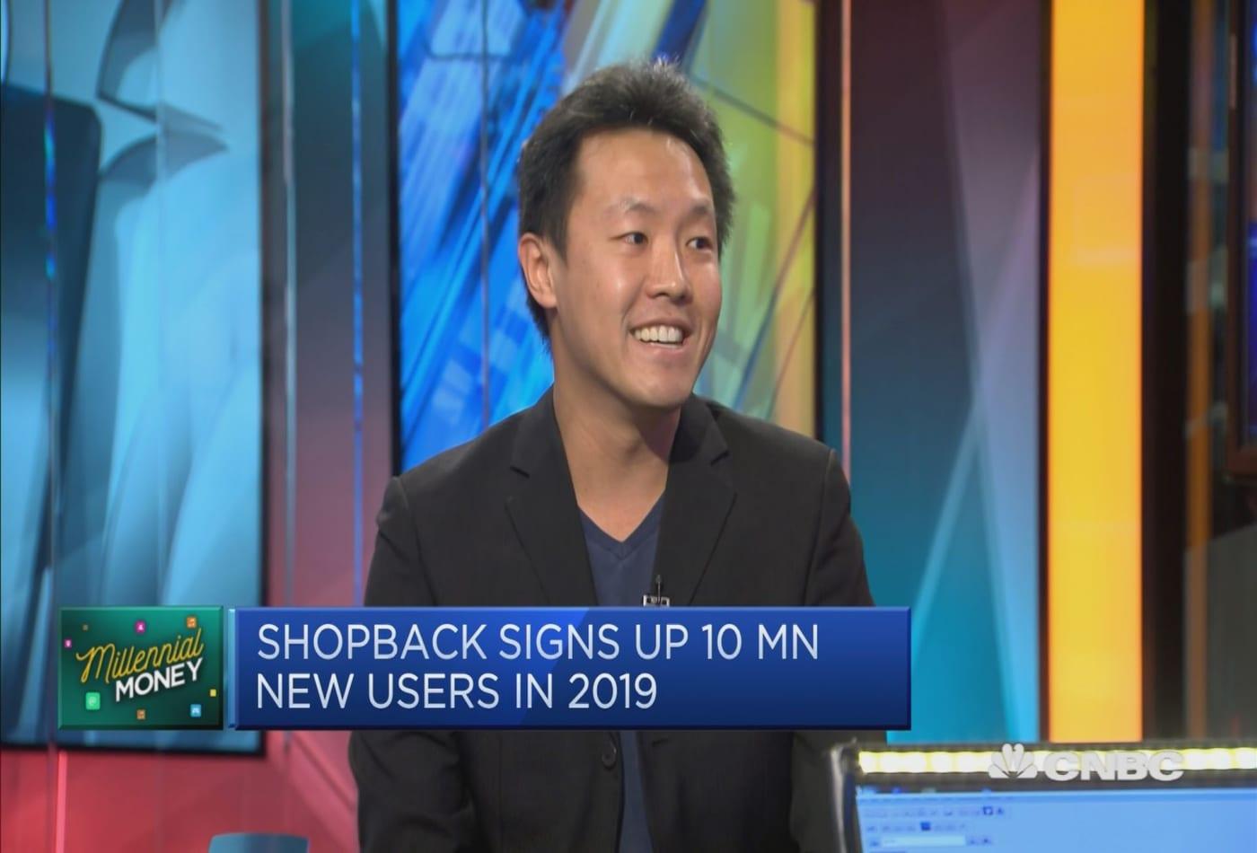 ShopBack: We partner 2,000 merchants to give shoppers cashback