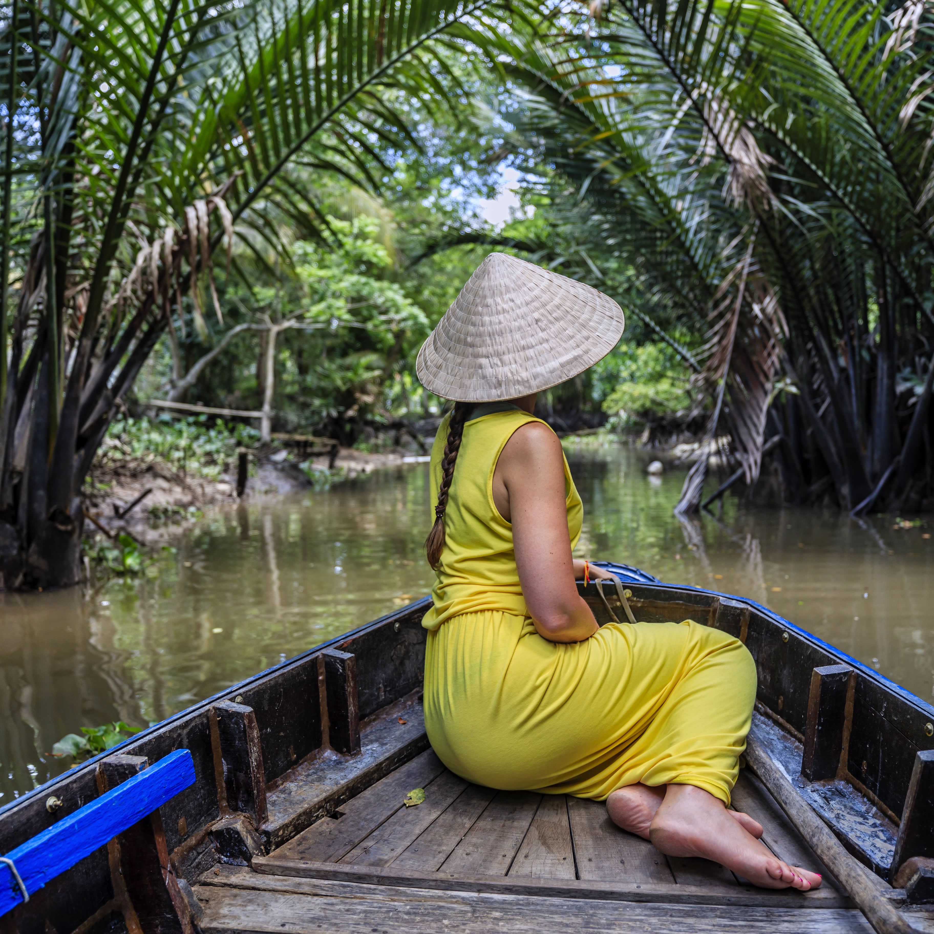 Travel trend 2020: Mekong River cruises are booming — here's why