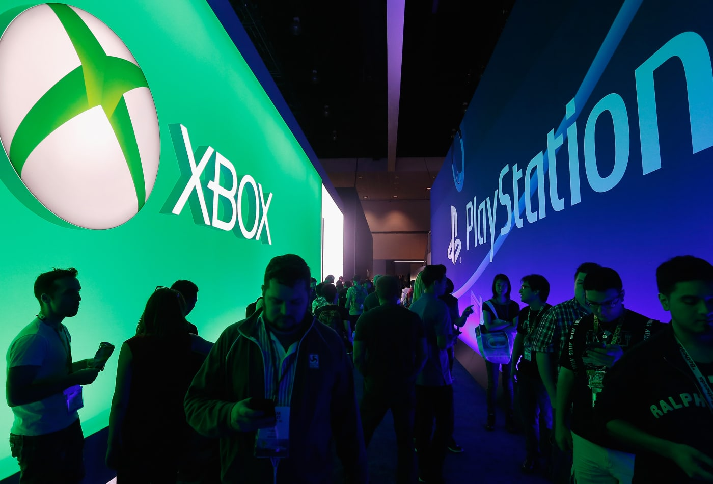 Video games are about to get more expensive as the console wars return