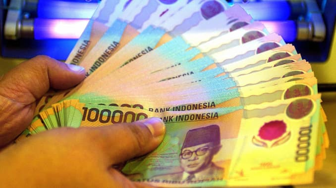 GP: 311219 Bank Indonesia notes