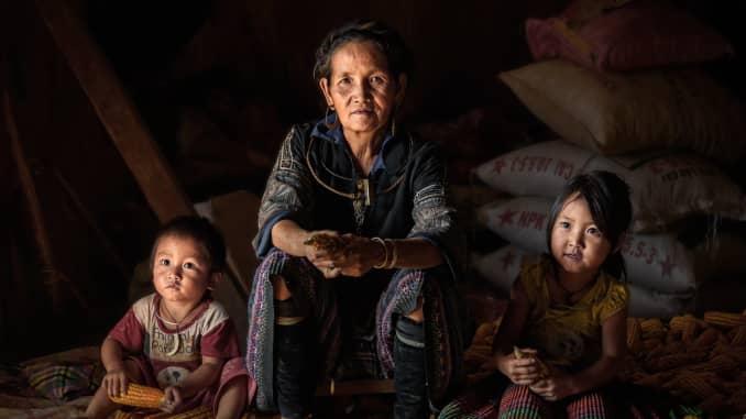 GP: Hill tribe Vietnam 191231