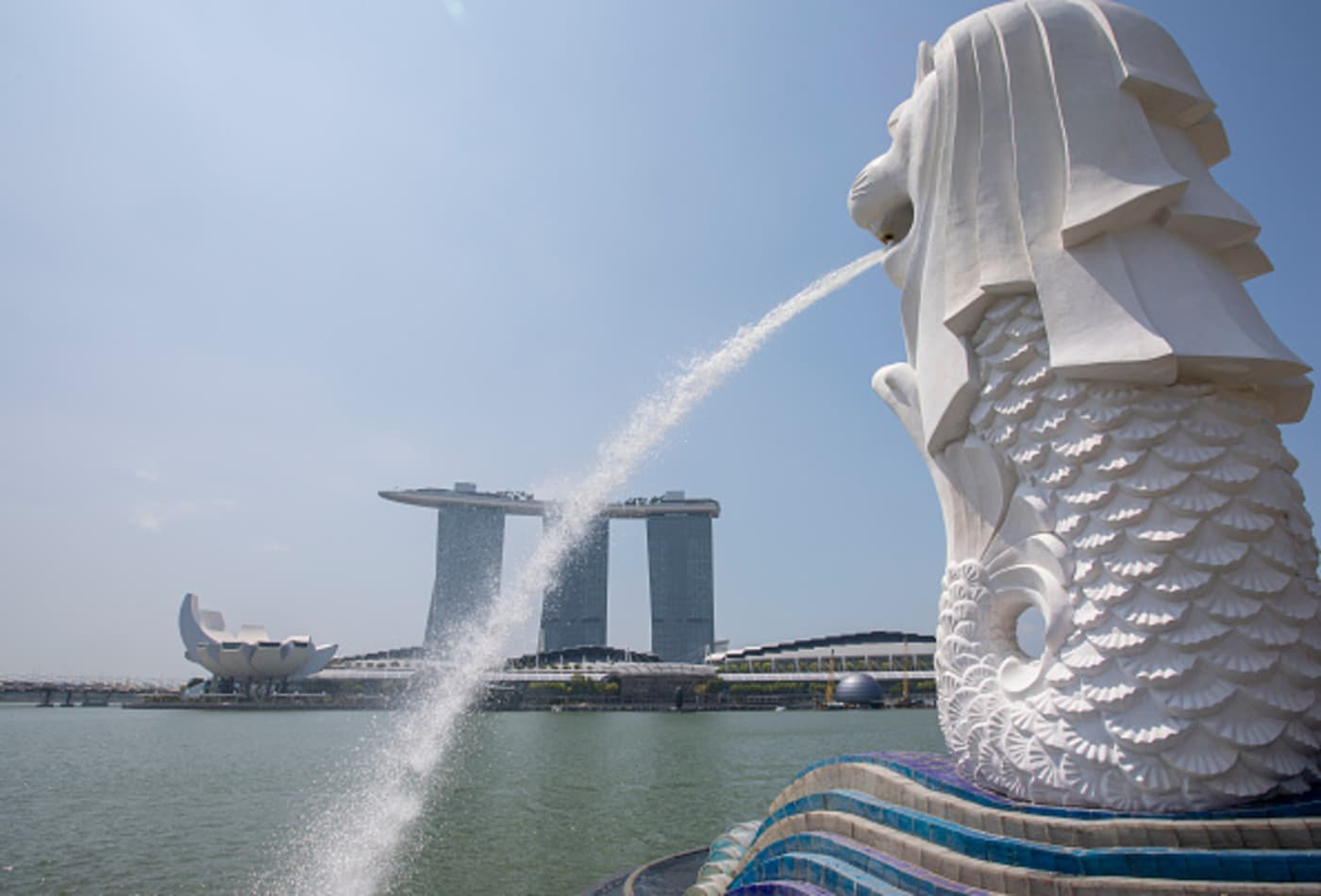 Singapore sets aside $4 billion to help businesses and households amid coronavirus outbreak
