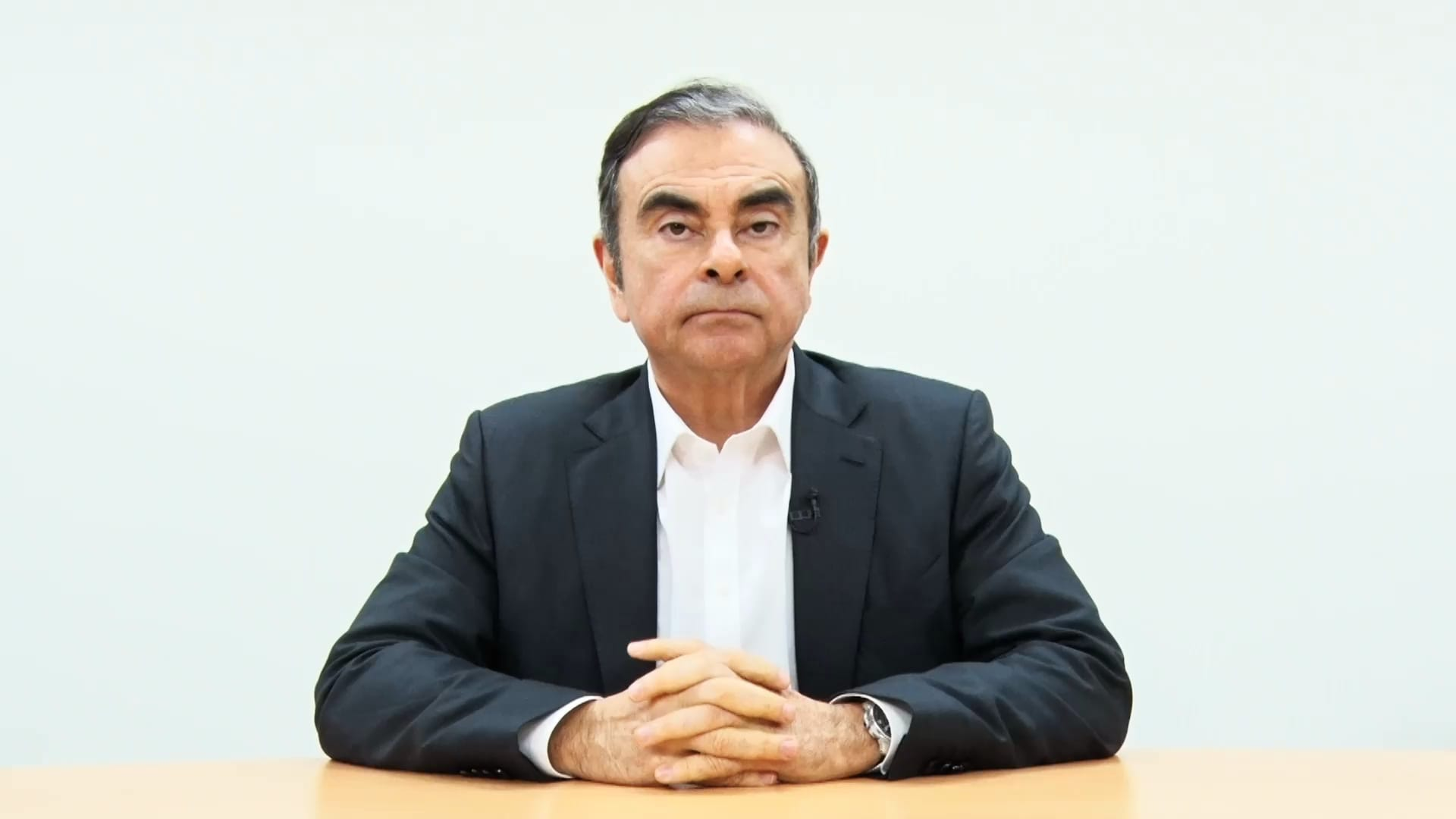 Why Ghosn's escape from Japan puts the French government in an awkward position