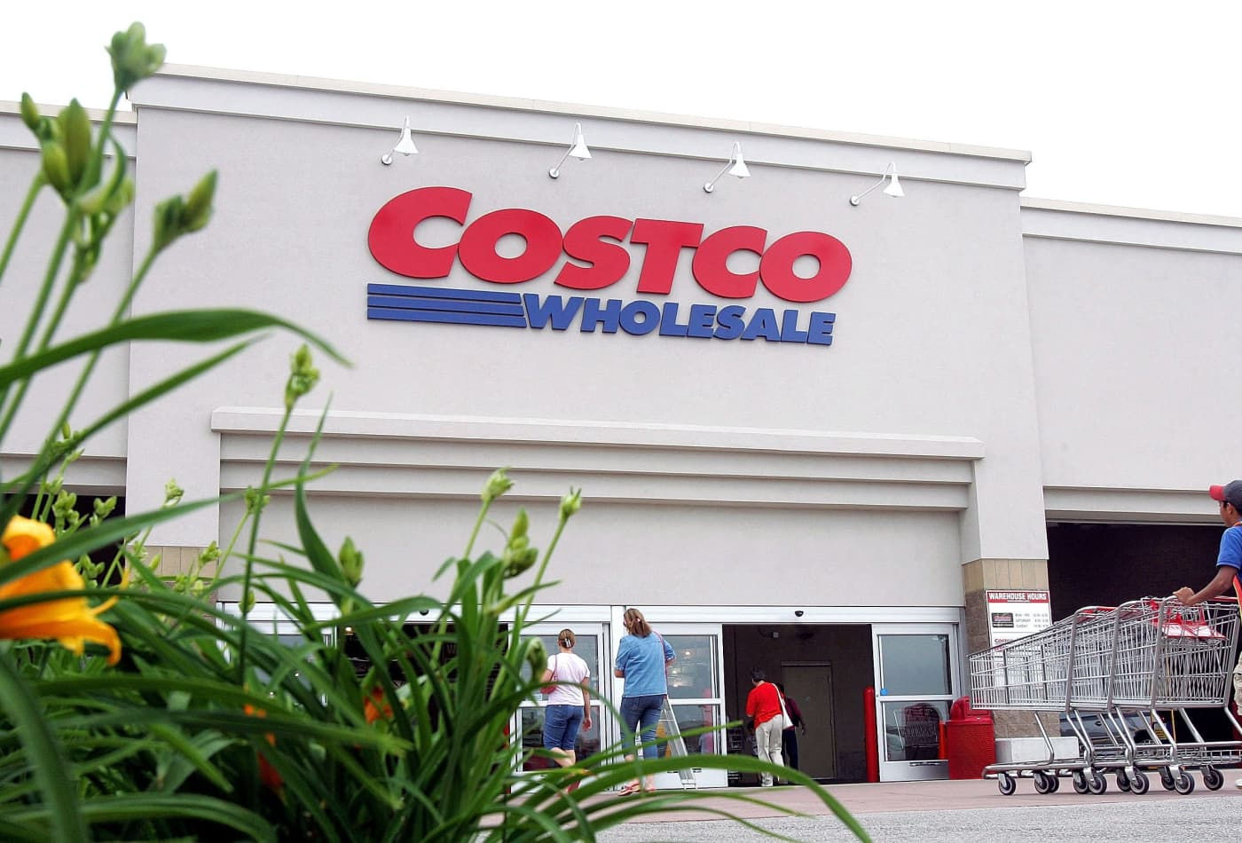 Costco Anywhere Visa Card review: Is it the best card for Costco?