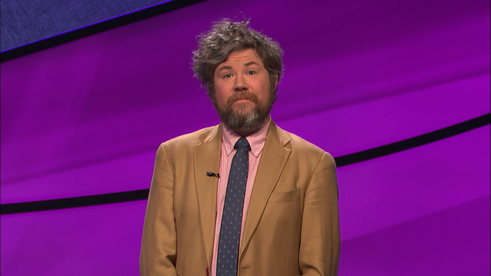 Jeopardy Champ Austin Rogers Won 400k And Kept His Bartending Job