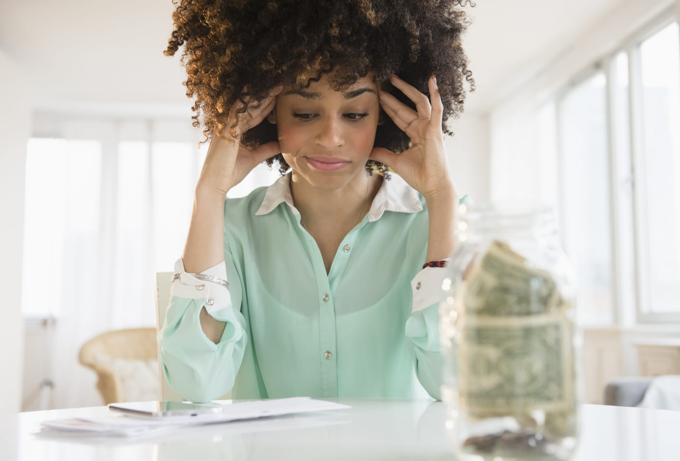 How to pay off holiday debt and save on interest charges