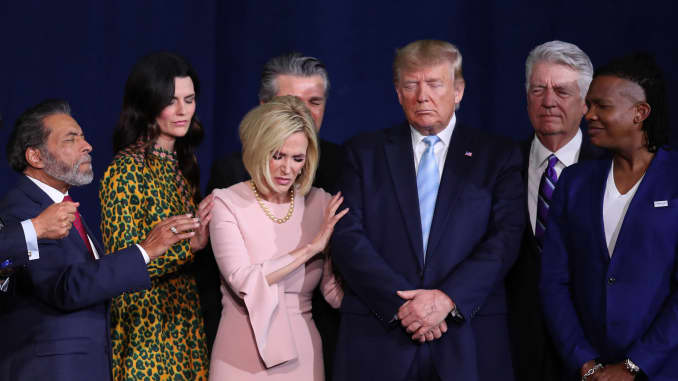 """Image result for trump religious"""""""