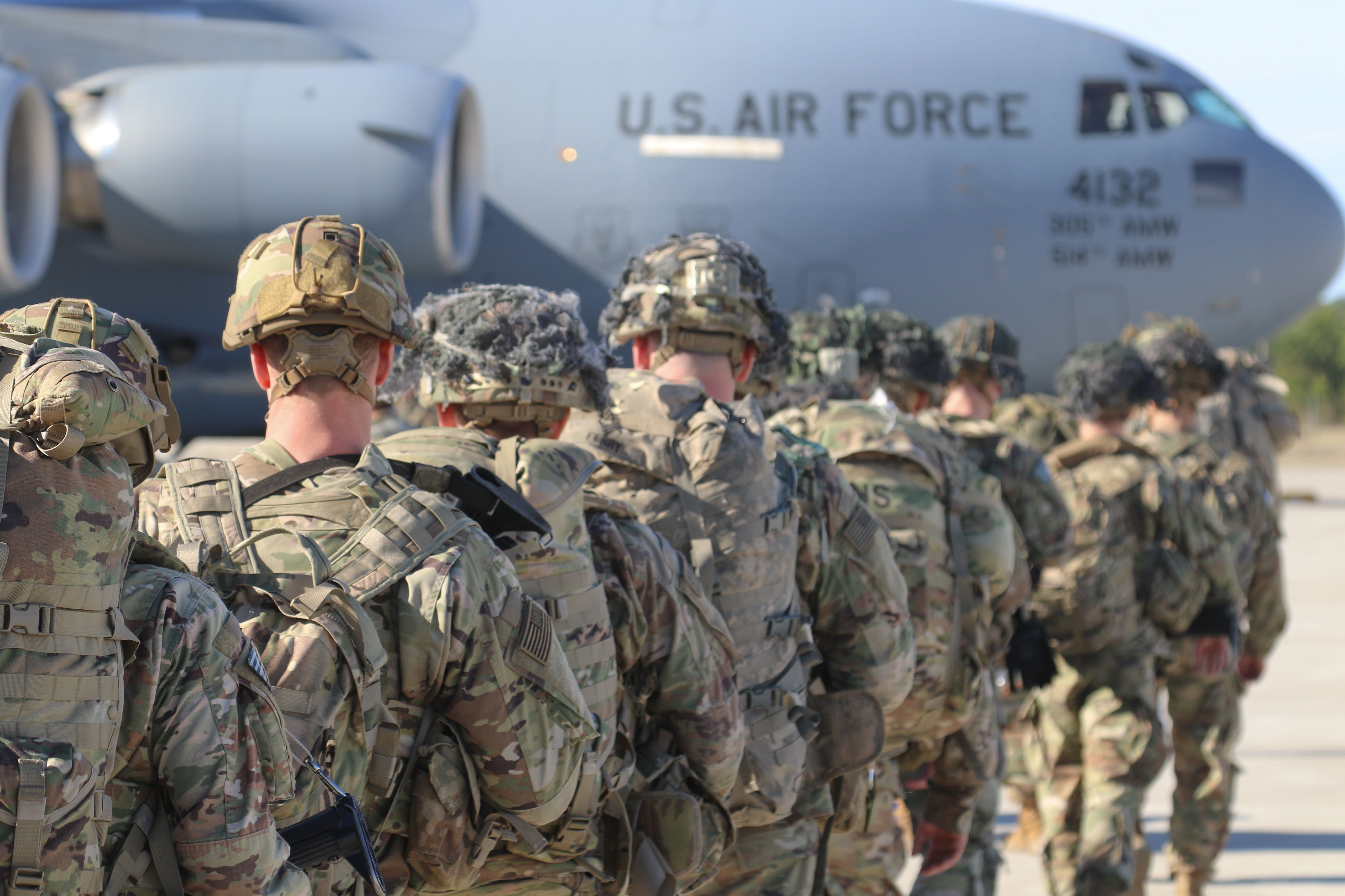 No, you're not being drafted to Iran, US Army says after spoof messages scare Americans