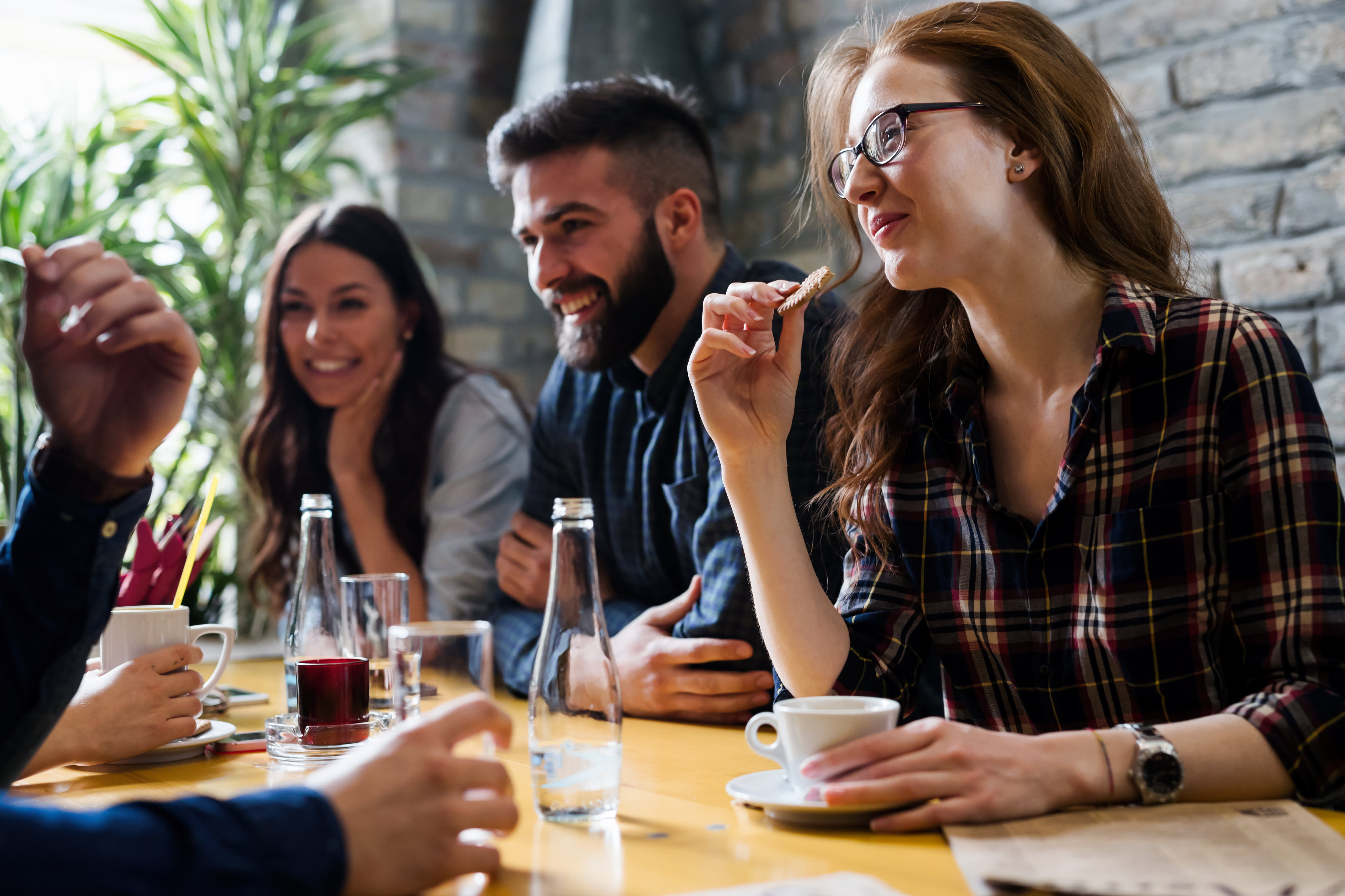 51% of Americans are planning to eat out less in 2020—here's how to save money without cutting costs