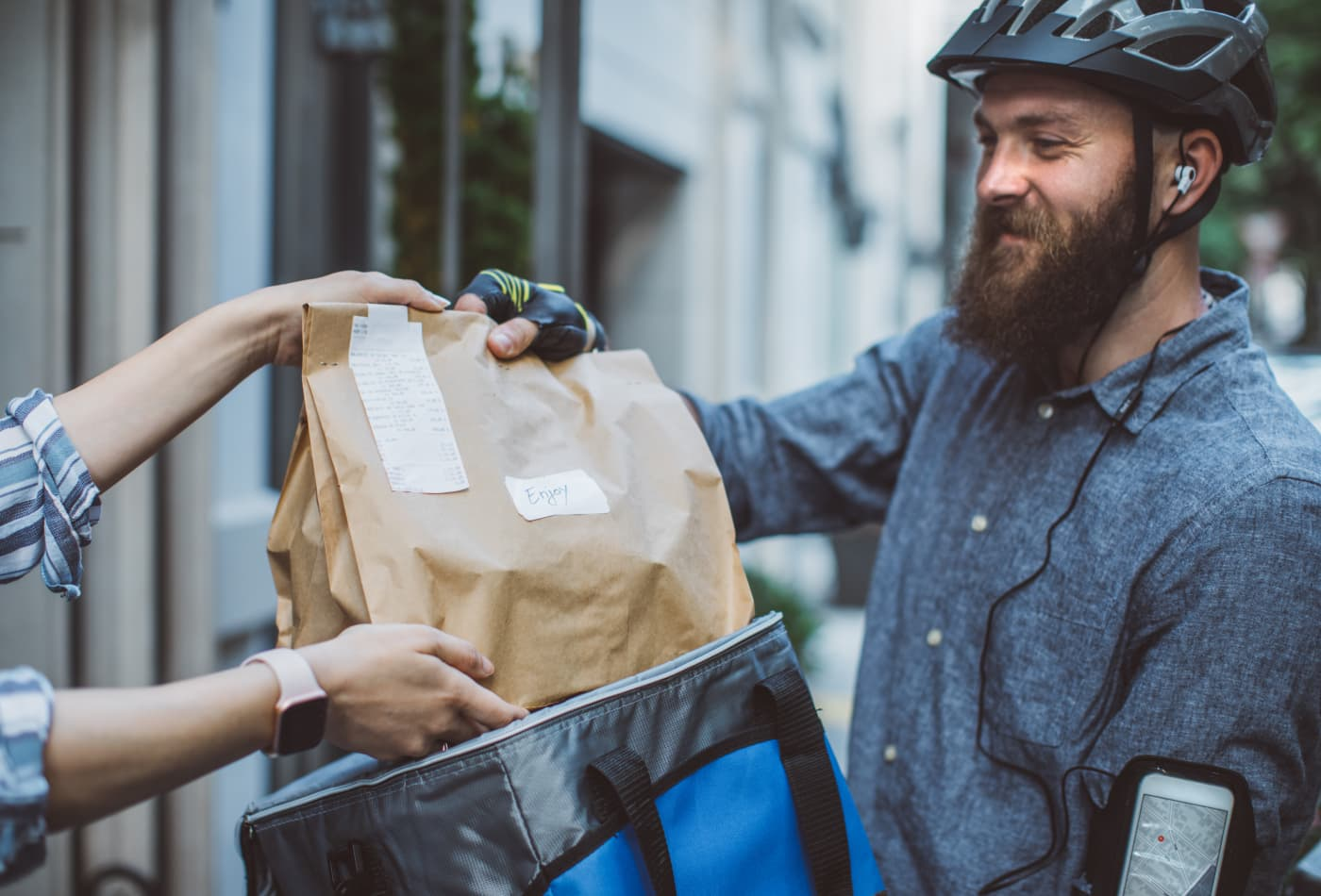 Chase and DoorDash announce partnership to deliver new dining benefits for select cardholders
