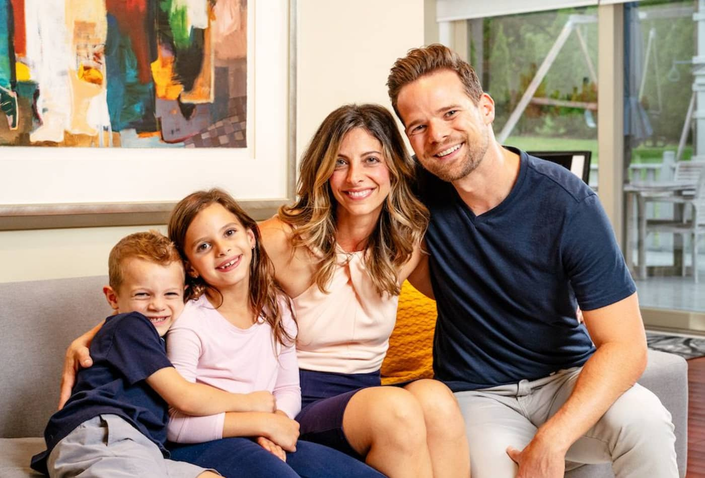 Here are 3 budget strategies this couple used to pay off their $195,000 mortgage in under 4 years