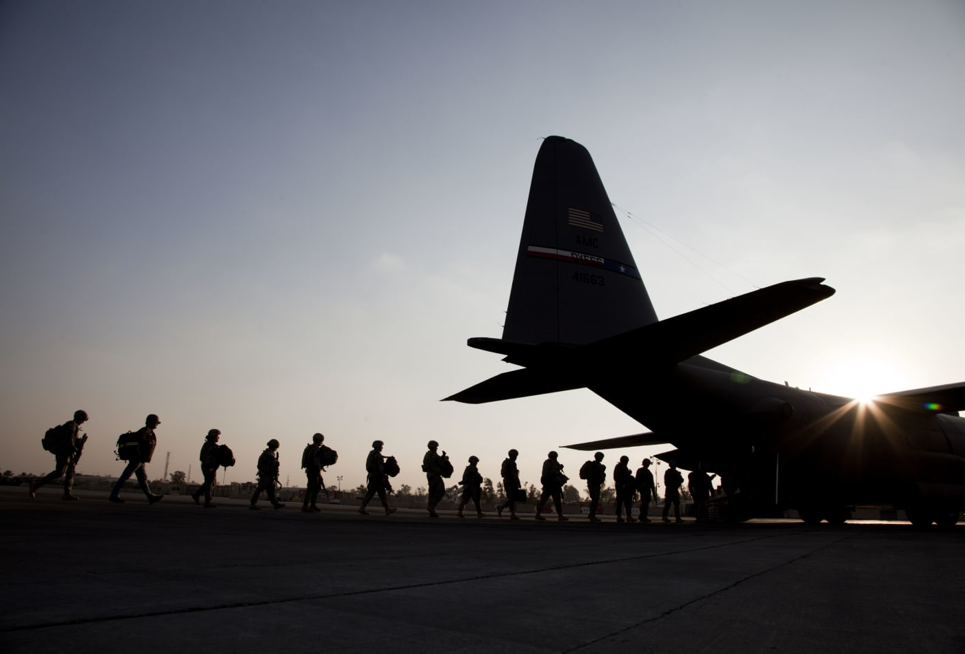 Confusion builds over letter on US troop withdrawal in Iraq