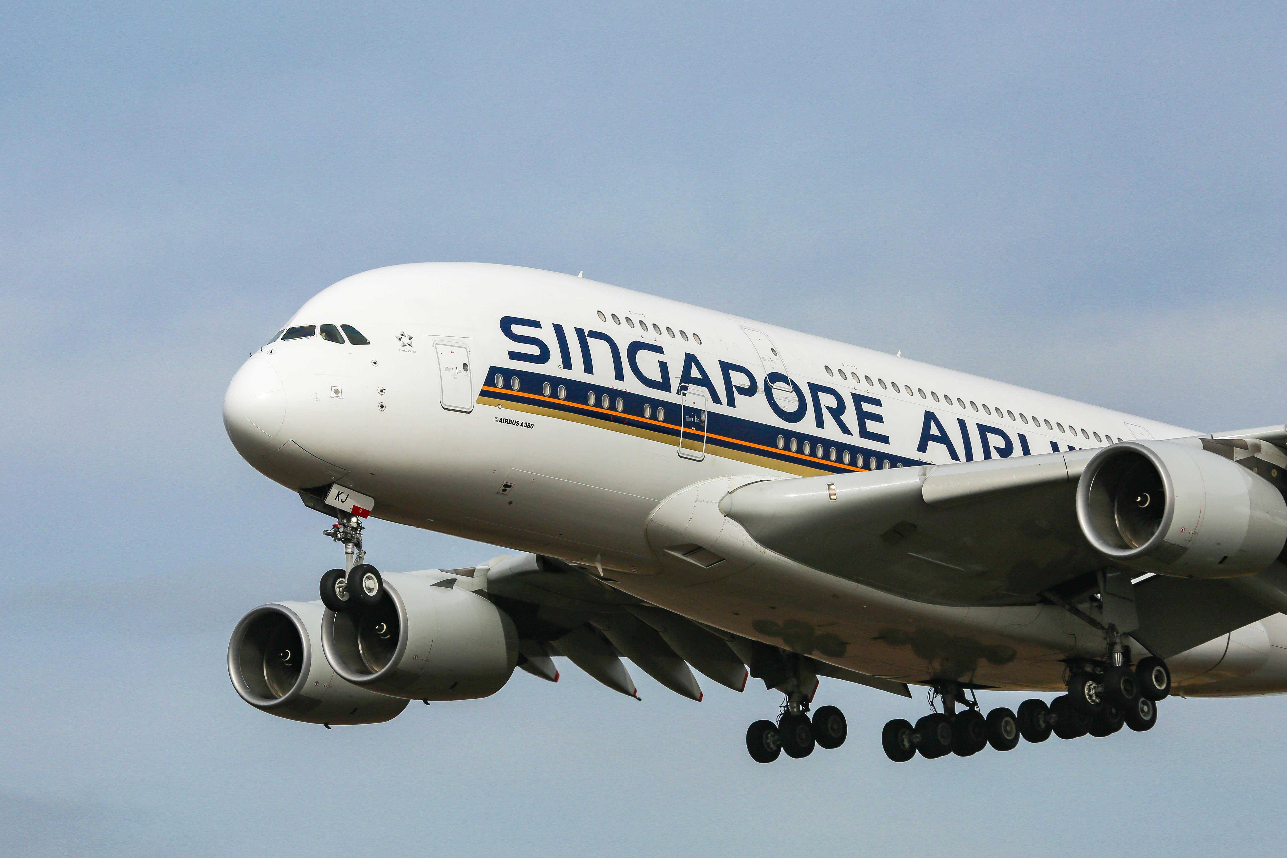 Airlines divert, cancel flights as Middle East tensions spike