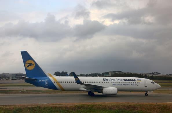 Boeing 737 passenger plane crashes in Iran, state news agencies report thumbnail