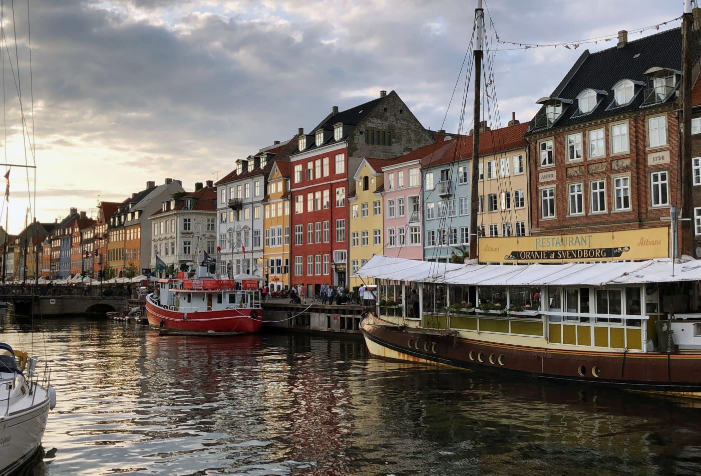 Work-life balance secrets from the happiest countries in the world