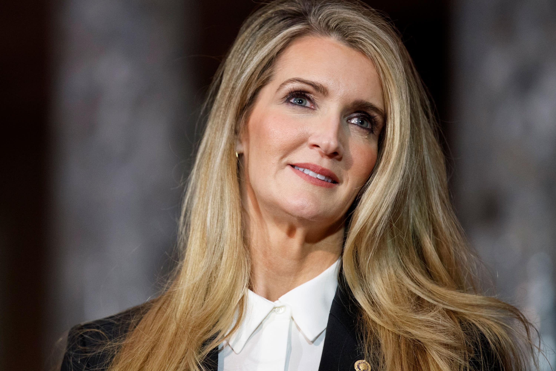 La anterior CEO de Bakkt estaría haciendo una carrera política alineada con Donald Trump